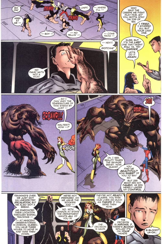 Read online Alpha Flight (1997) comic -  Issue #1 - 29