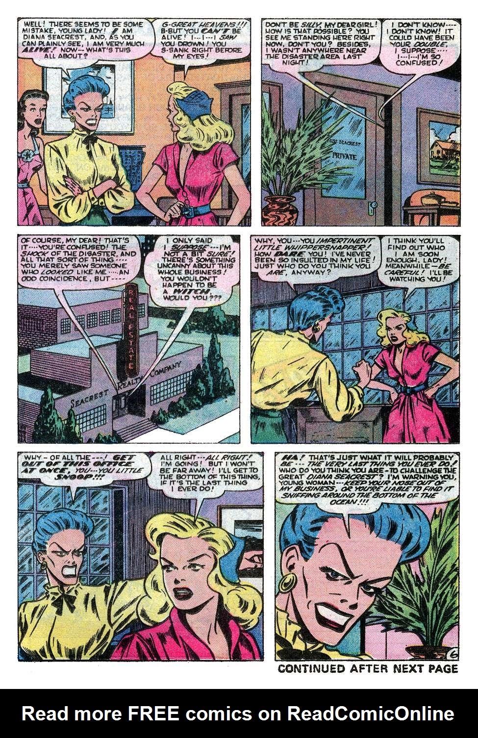Venus (1948) issue 18 - Page 7