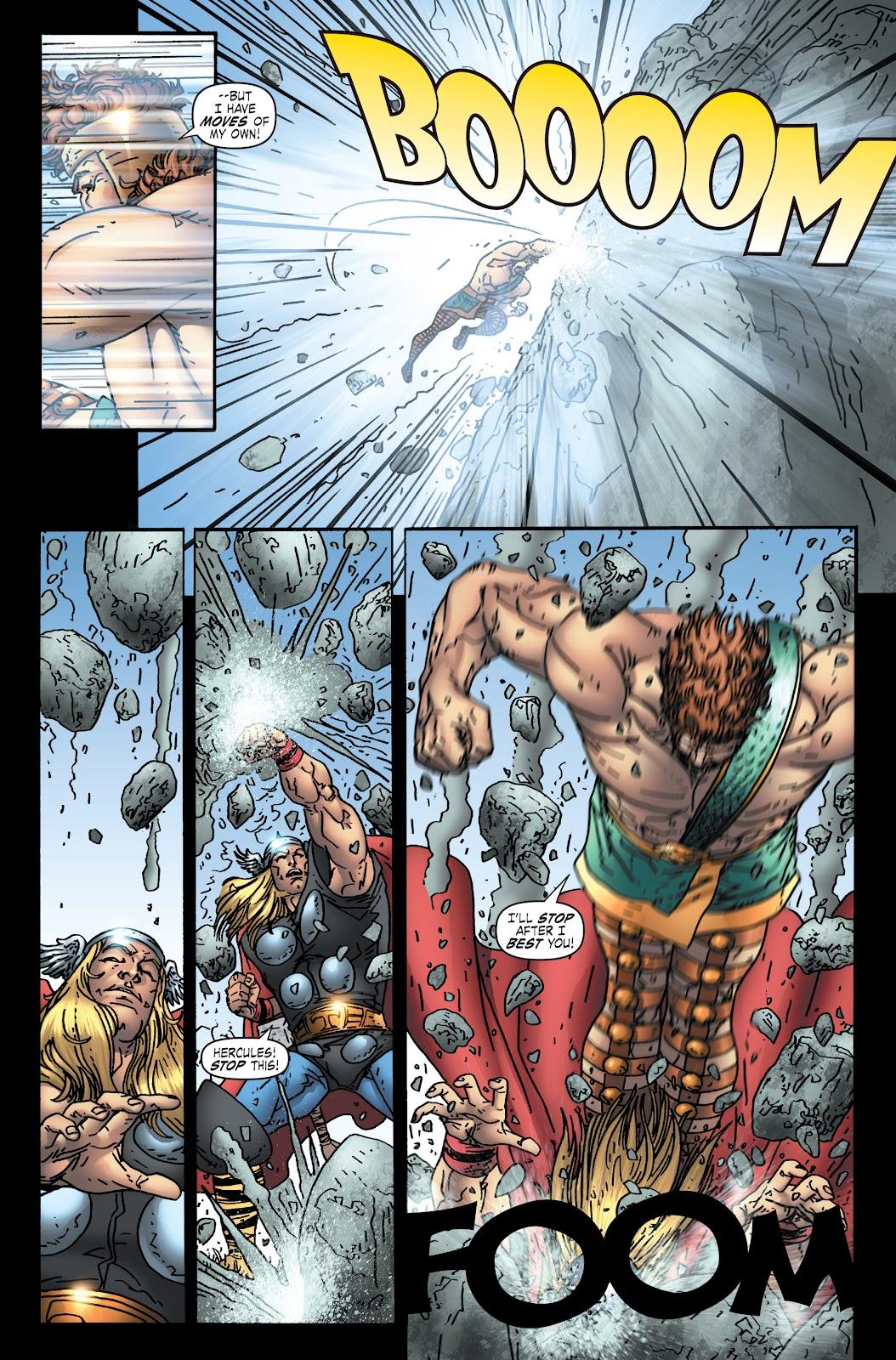 Read online Thor: Ragnaroks comic -  Issue # TPB (Part 1) - 62