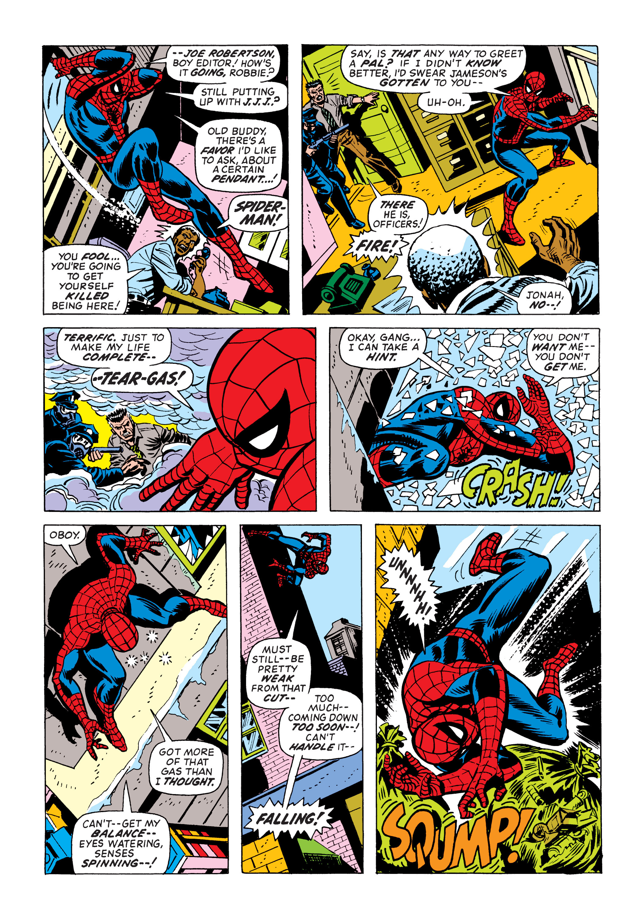 The Amazing Spider-Man (1963) 125 Page 12