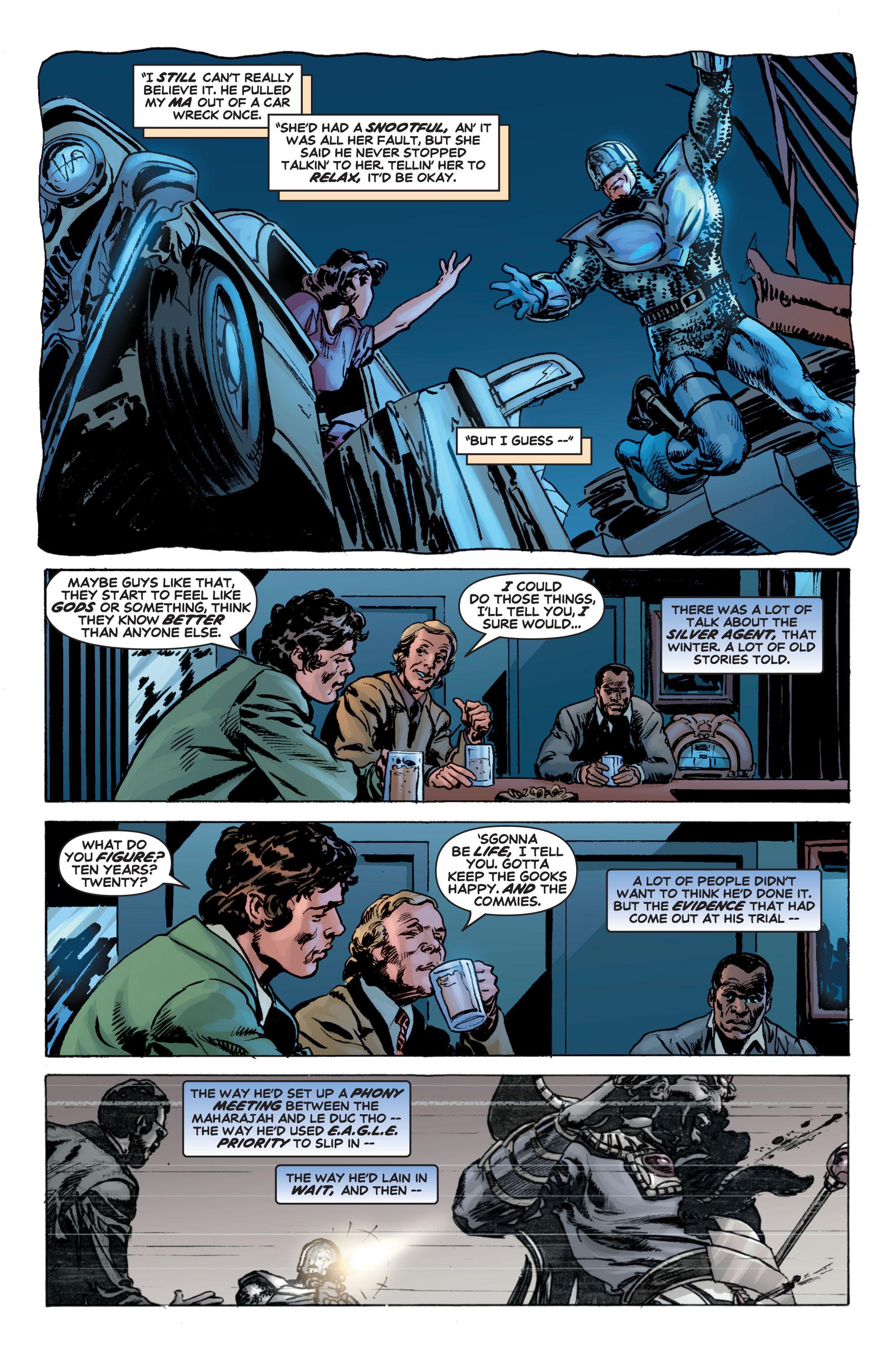 Read online Astro City: Dark Age/Book One comic -  Issue #3 - 4