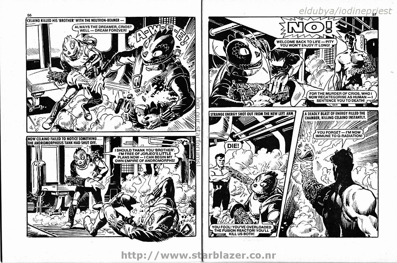 Starblazer issue 172 - Page 30