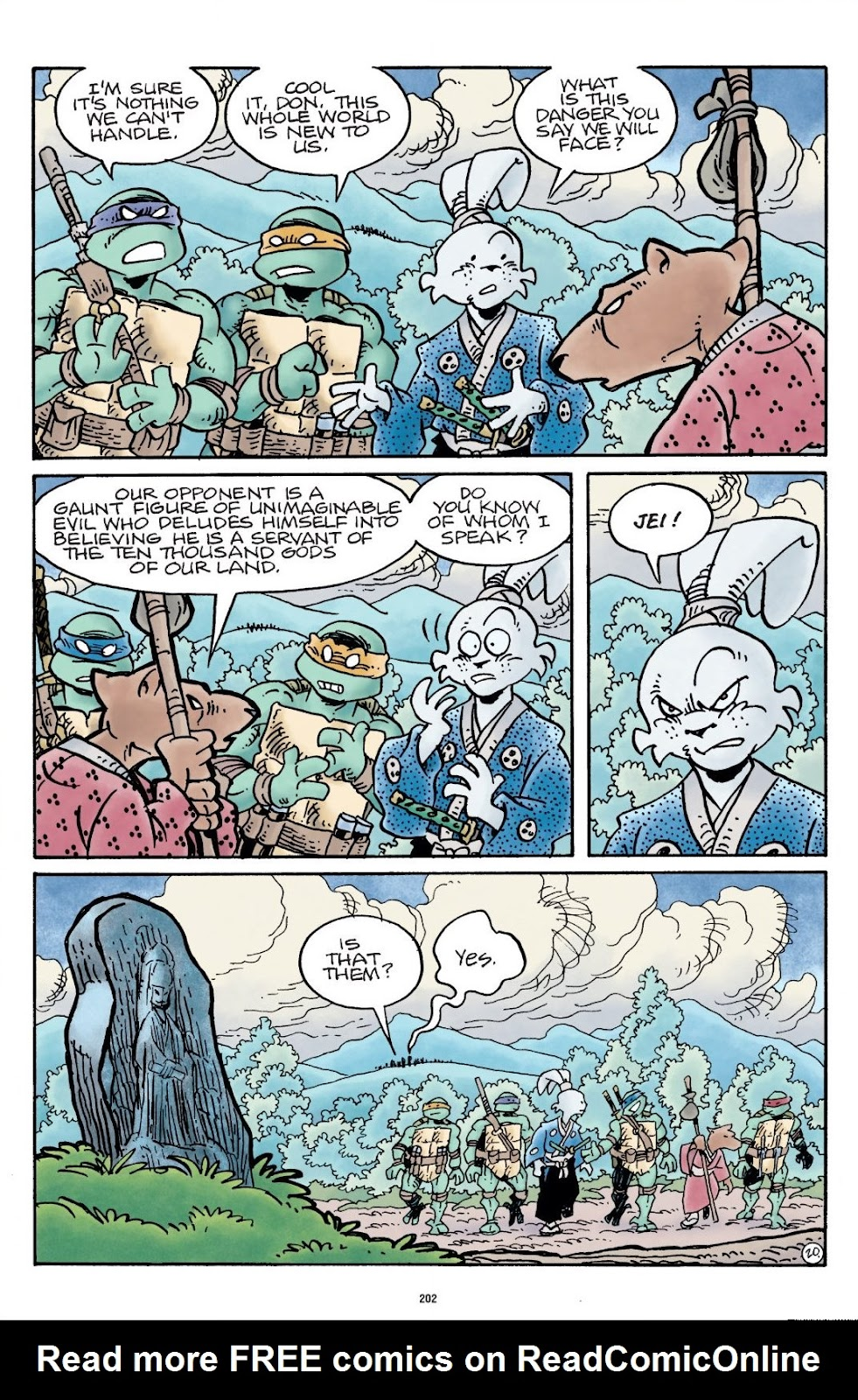 Read online Teenage Mutant Ninja Turtles: The IDW Collection comic -  Issue # TPB 9 (Part 3) - 1