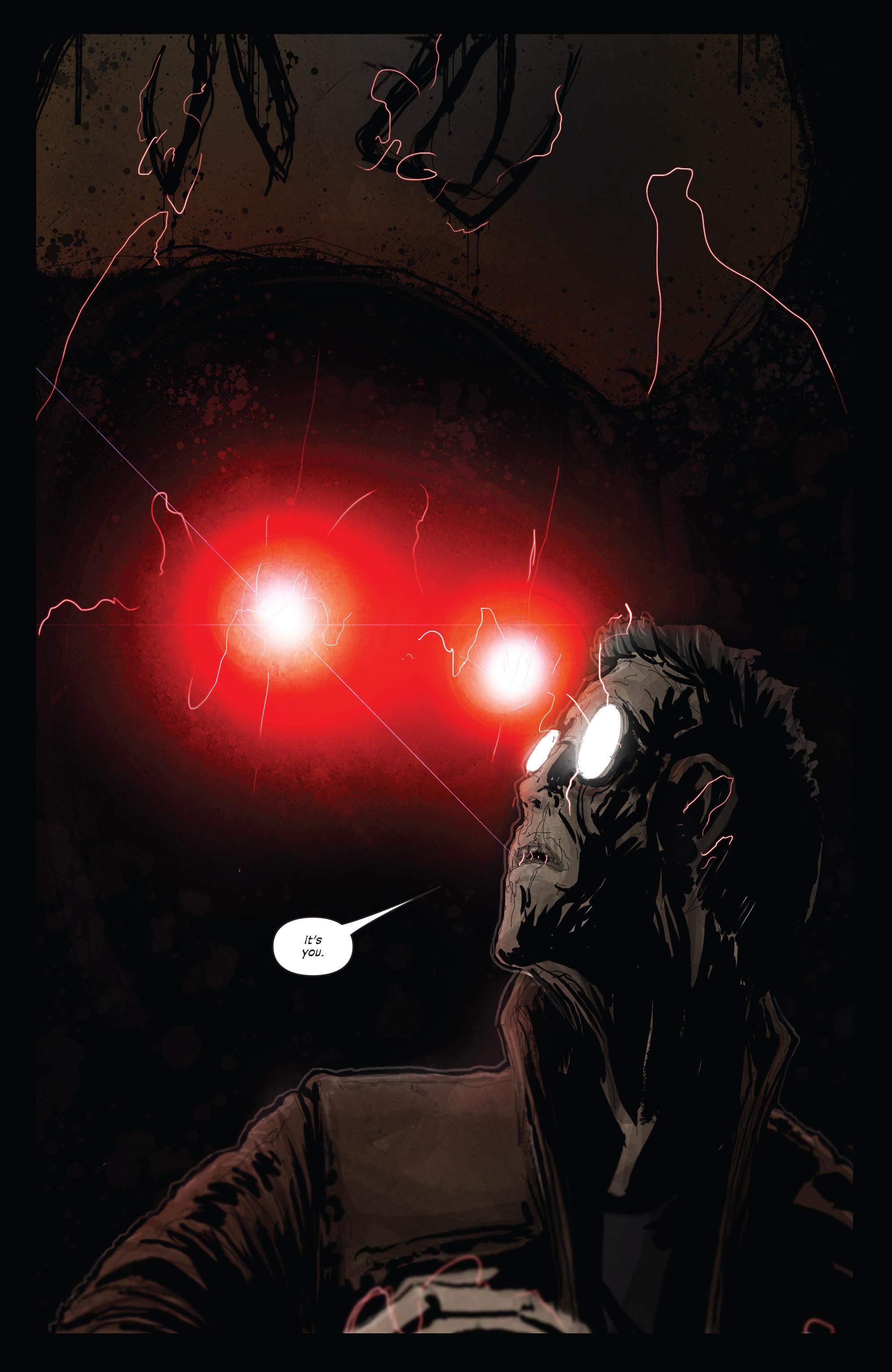 Read online Hoax Hunters (2012) comic -  Issue # TPB 3 - 56
