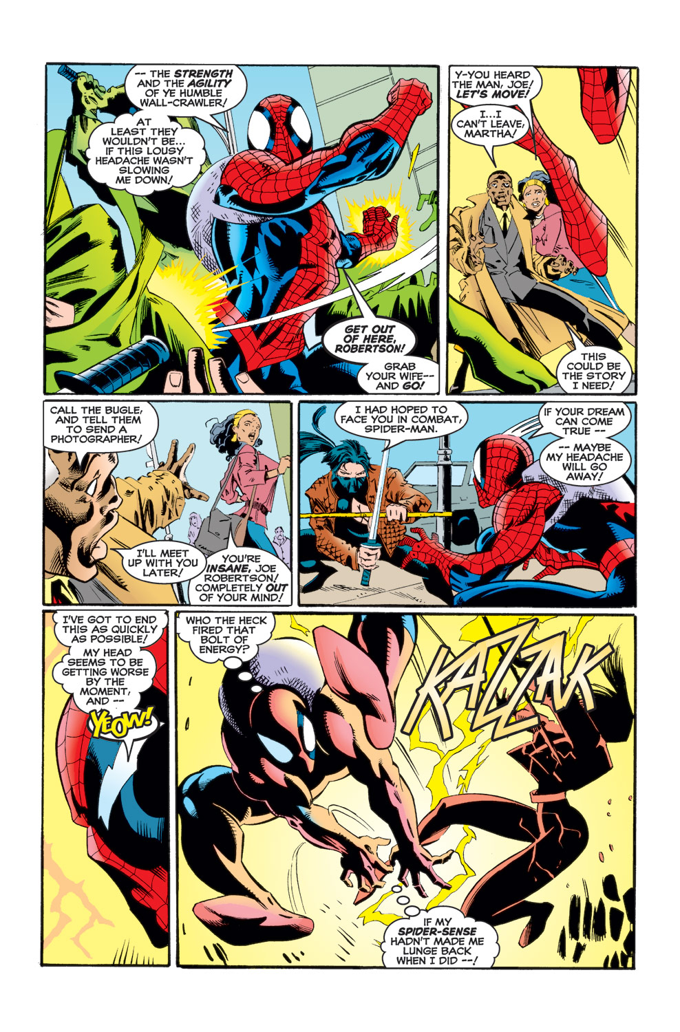The Amazing Spider-Man (1963) 423 Page 13