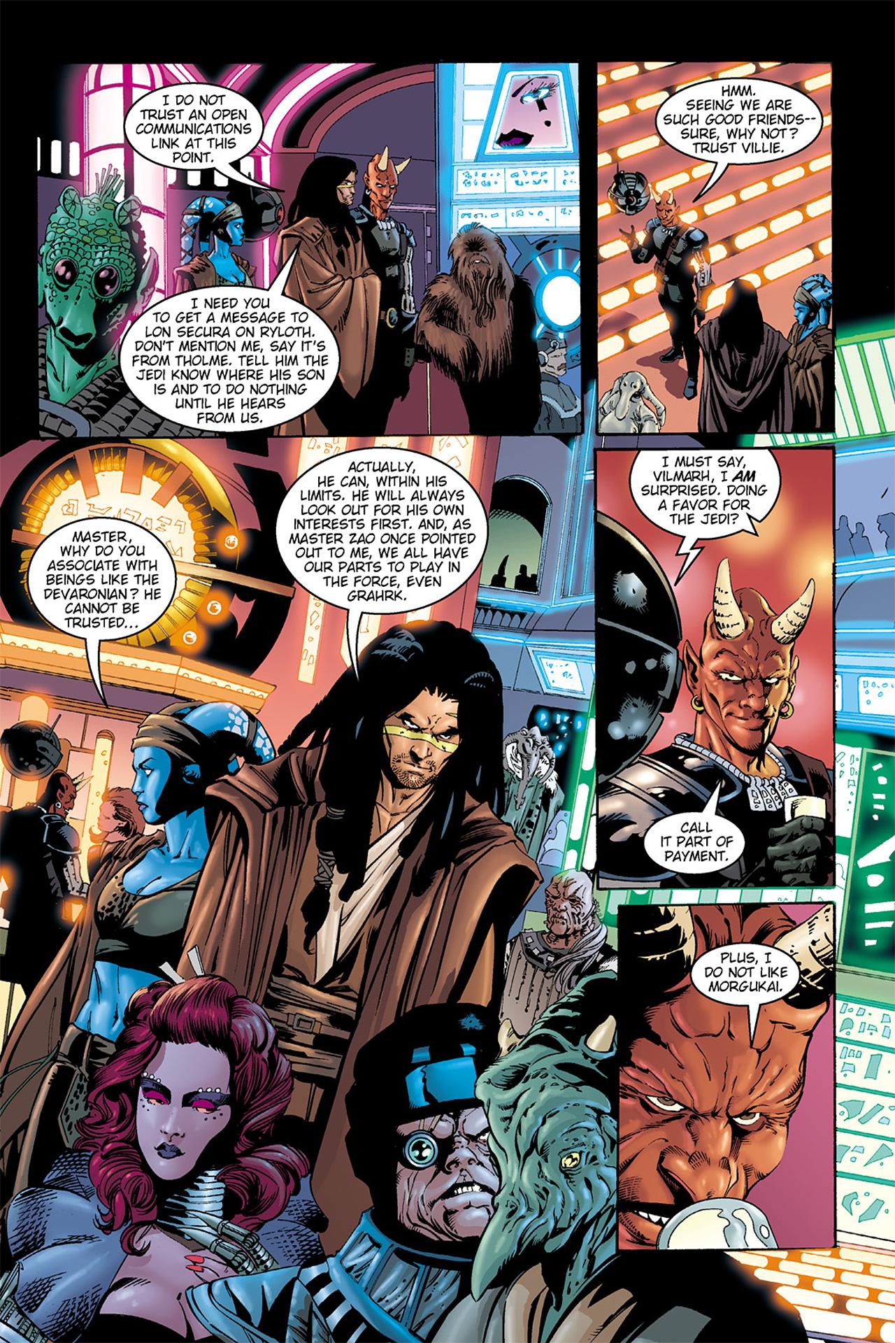 Read online Star Wars Omnibus comic -  Issue # Vol. 15.5 - 170
