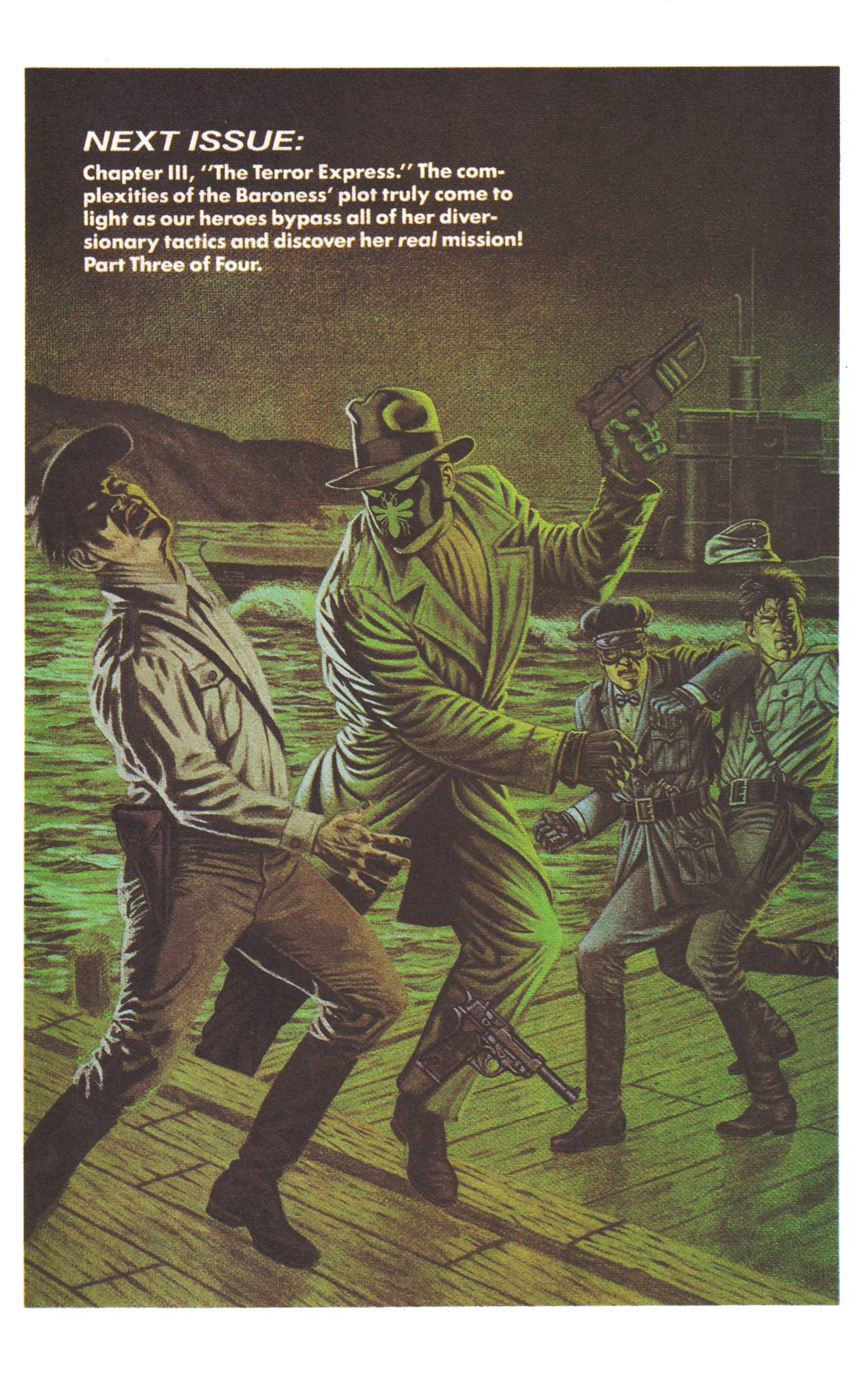 Read online Sting of The Green Hornet comic -  Issue #2 - 24