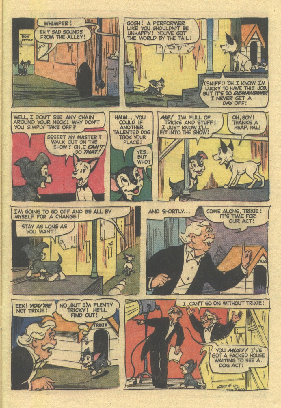 Scamp (1967) issue 13 - Page 29