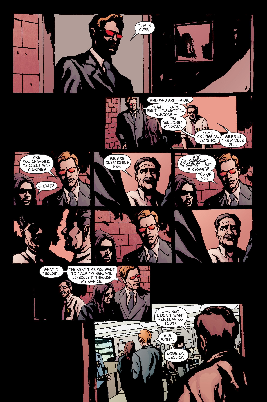 Read online Alias comic -  Issue #3 - 13