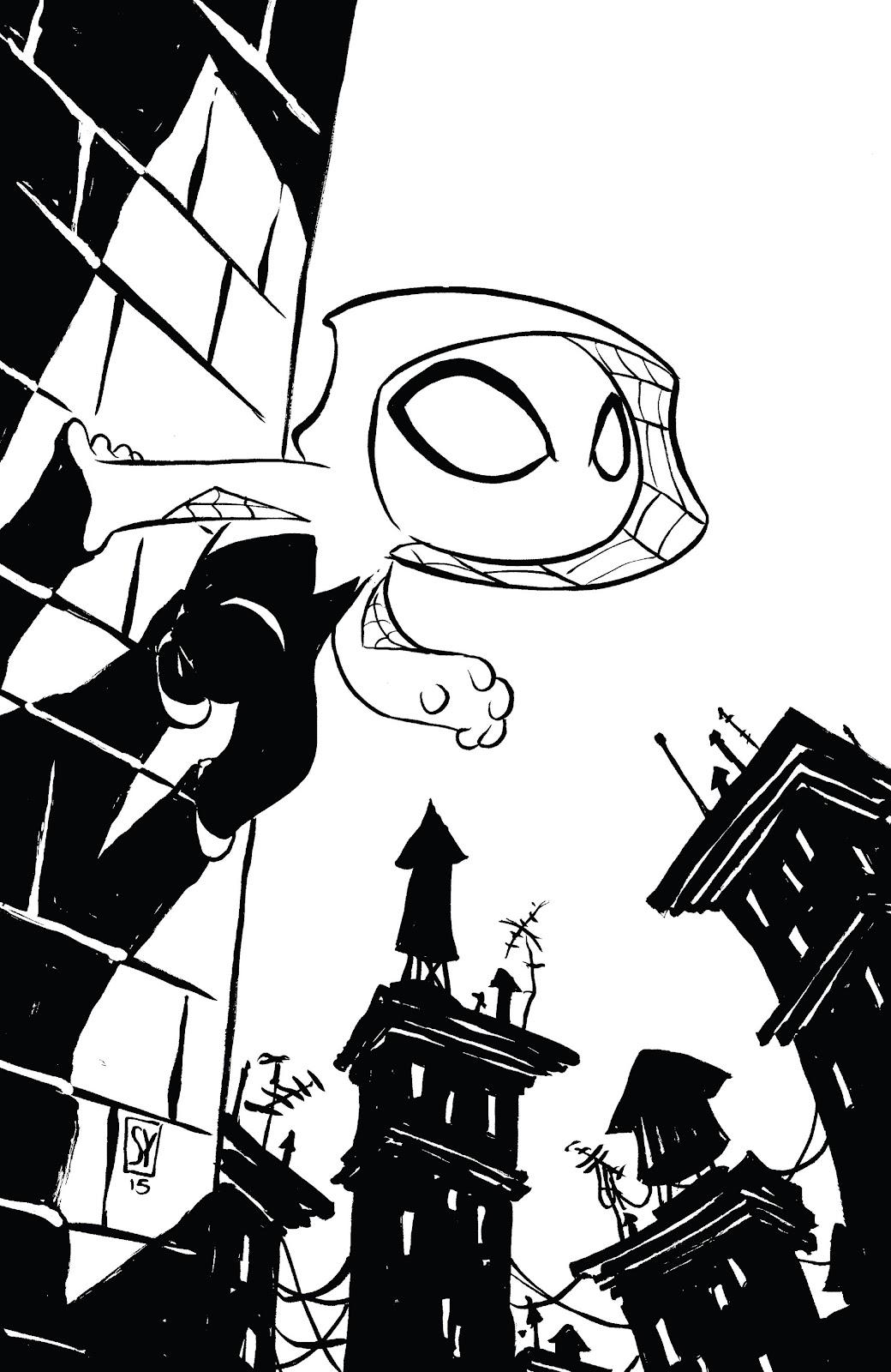 Read online Marvel Super Hero Adventures: Spider-Man – Web Designers comic -  Issue # Full - 25