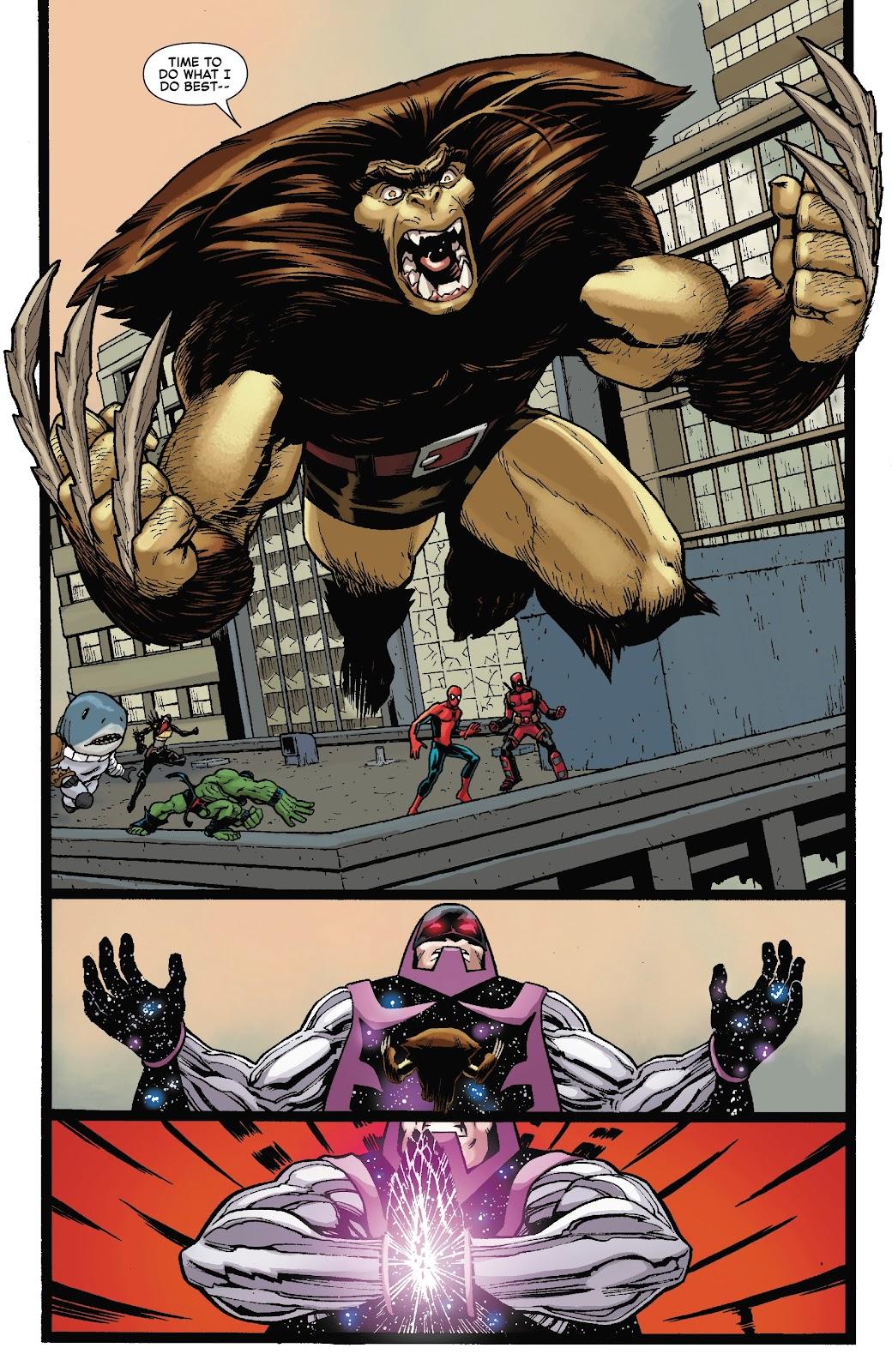 Read online Spider-Man/Deadpool comic -  Issue #47 - 13