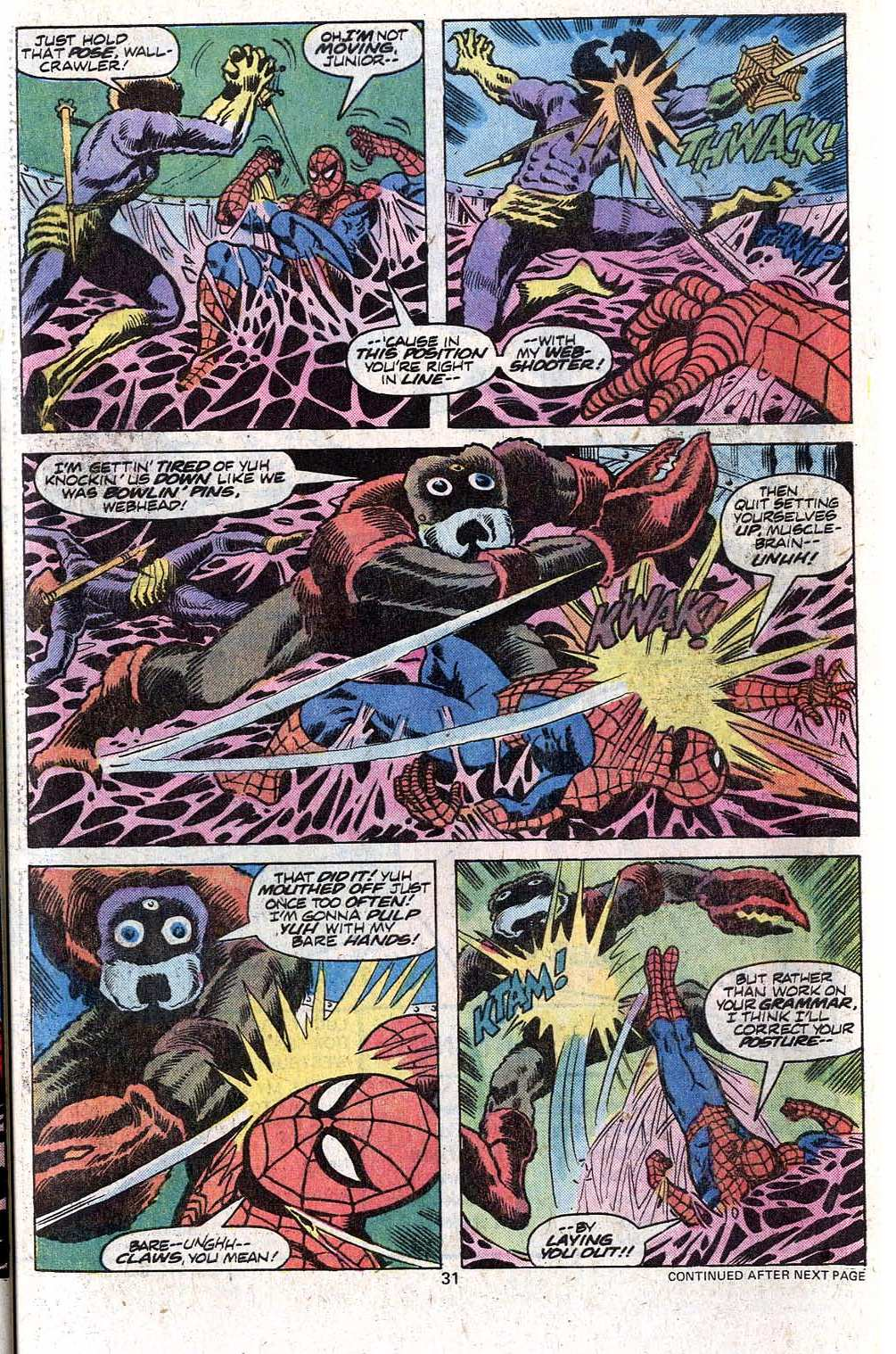 The Amazing Spider-Man (1963) _Annual_11 Page 32