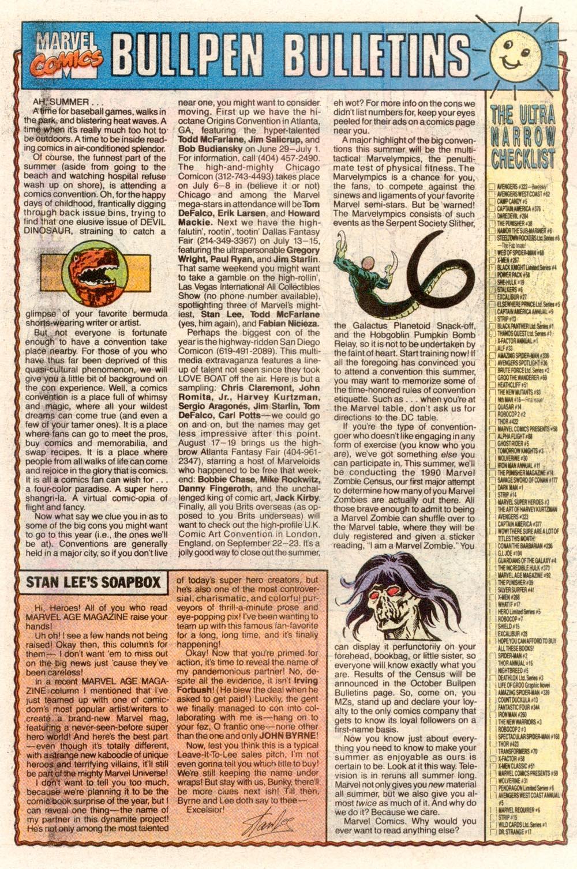 Read online Sergio Aragonés Groo the Wanderer comic -  Issue #69 - 4