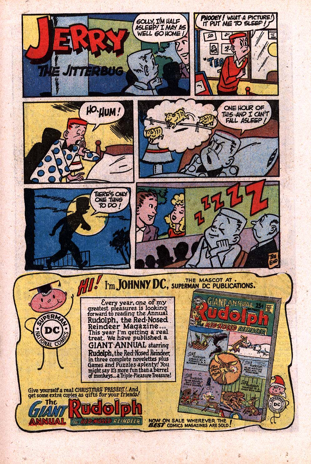 Read online Action Comics (1938) comic -  Issue #296 - 19