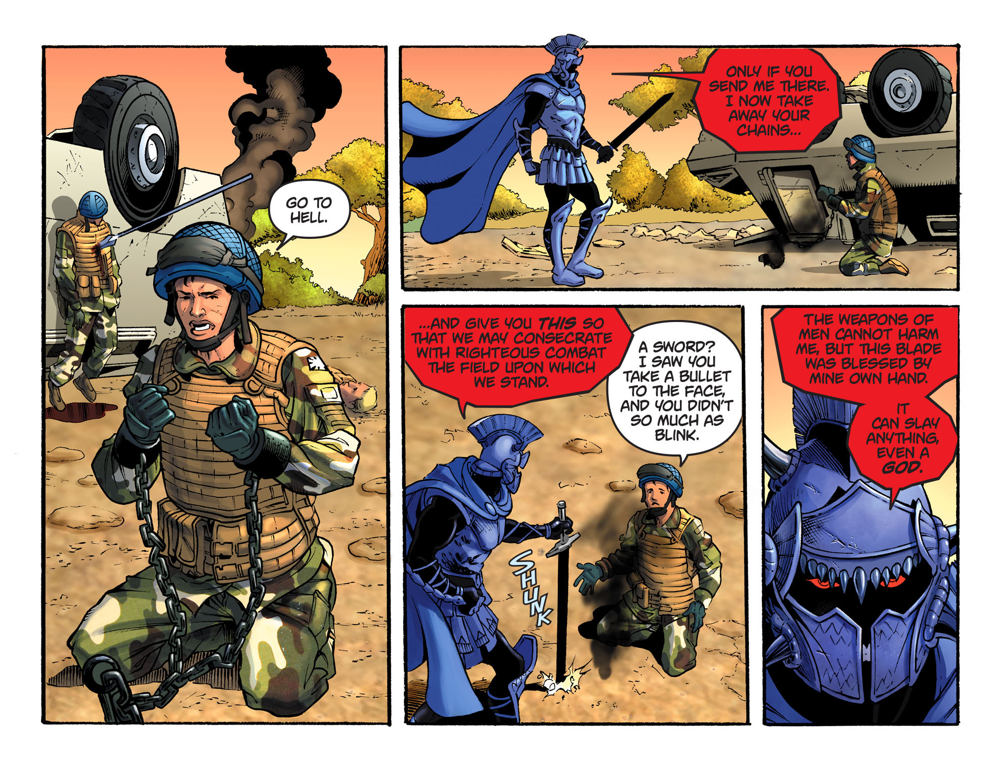 Read online Sensation Comics Featuring Wonder Woman comic -  Issue #34 - 6