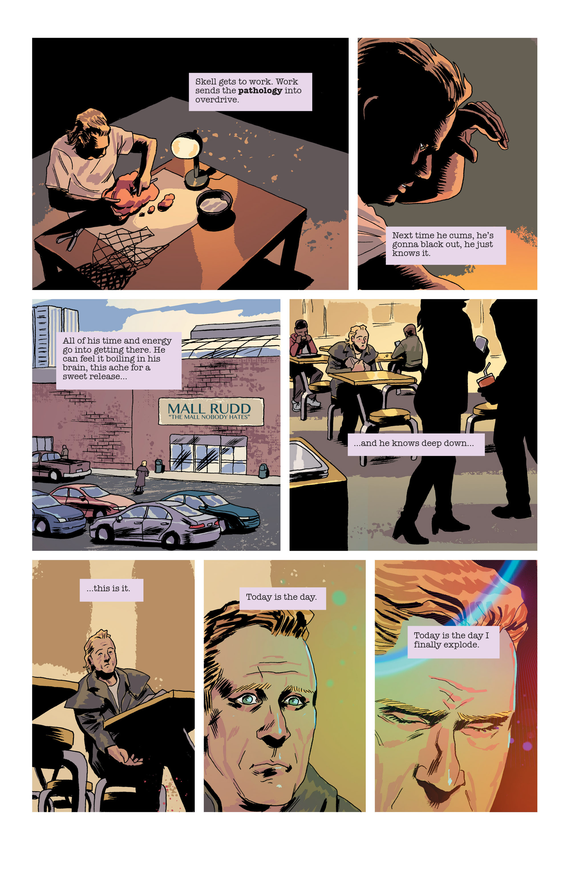 Read online Sex Criminals comic -  Issue #17 - 14