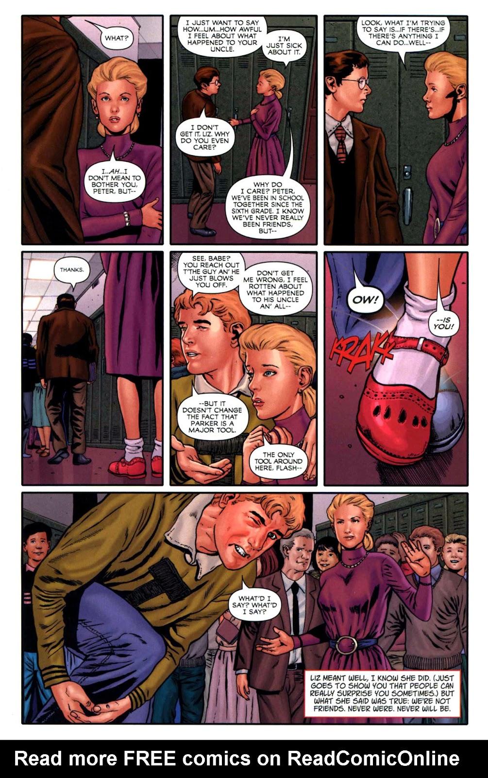 Amazing Spider-Man Family Issue #1 #1 - English 15