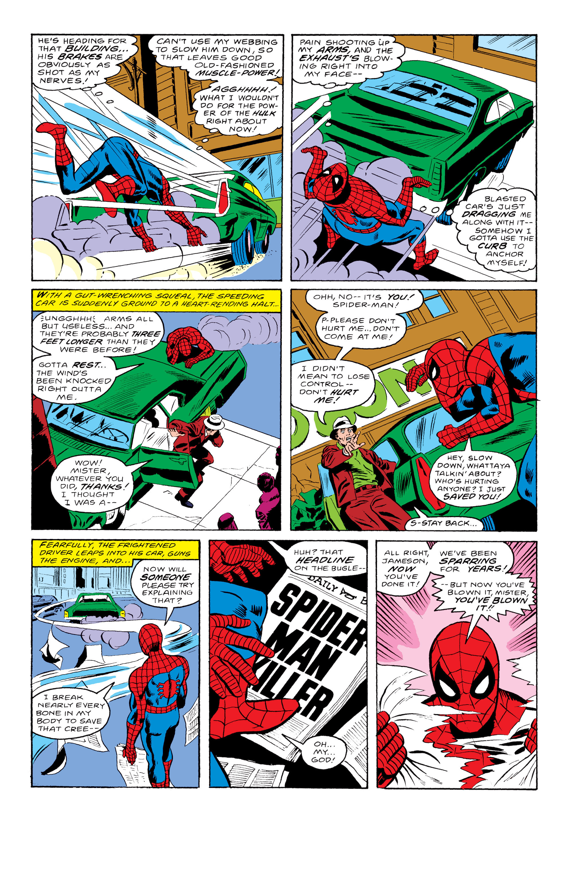 The Amazing Spider-Man (1963) 191 Page 8