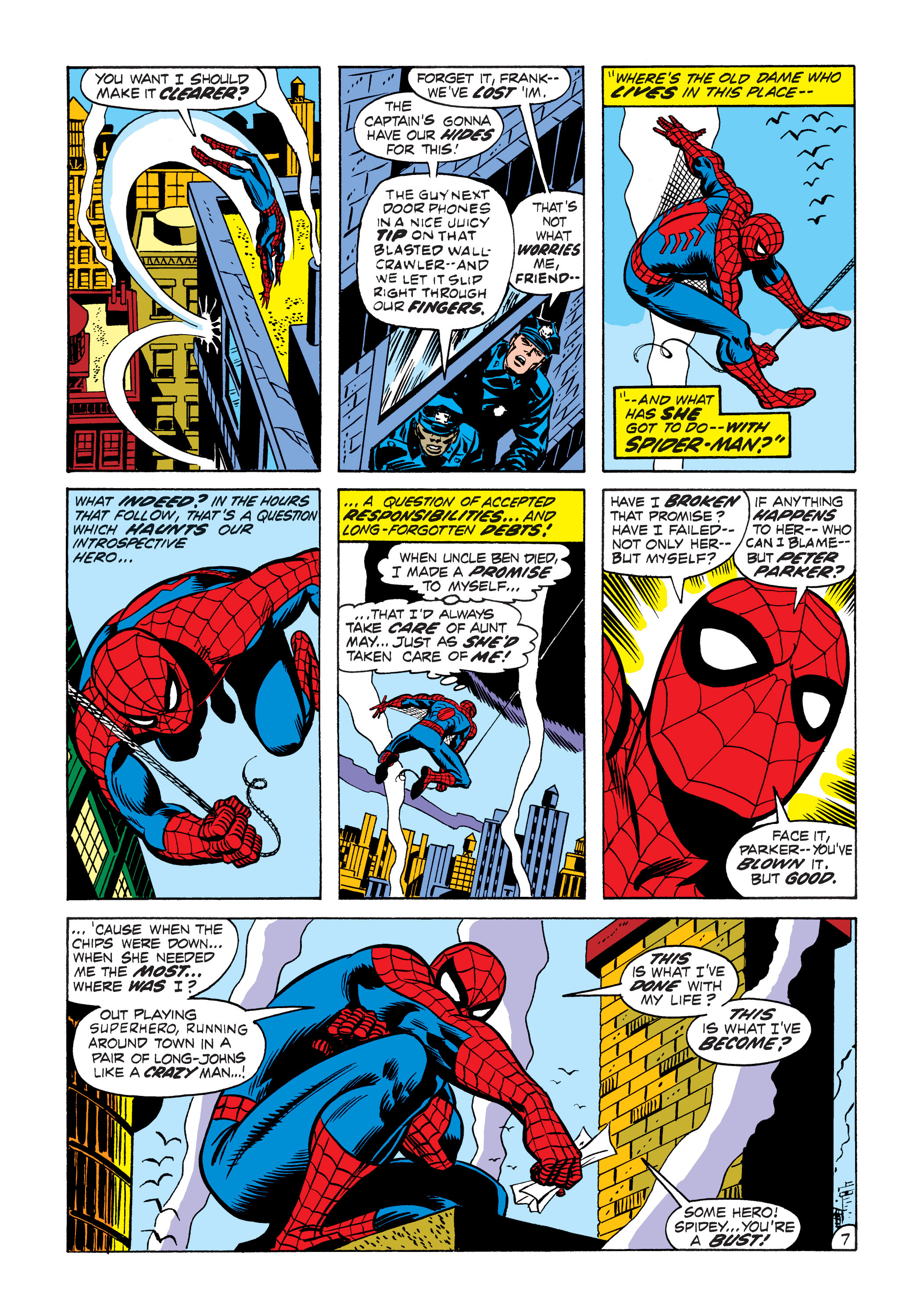 The Amazing Spider-Man (1963) 111 Page 7