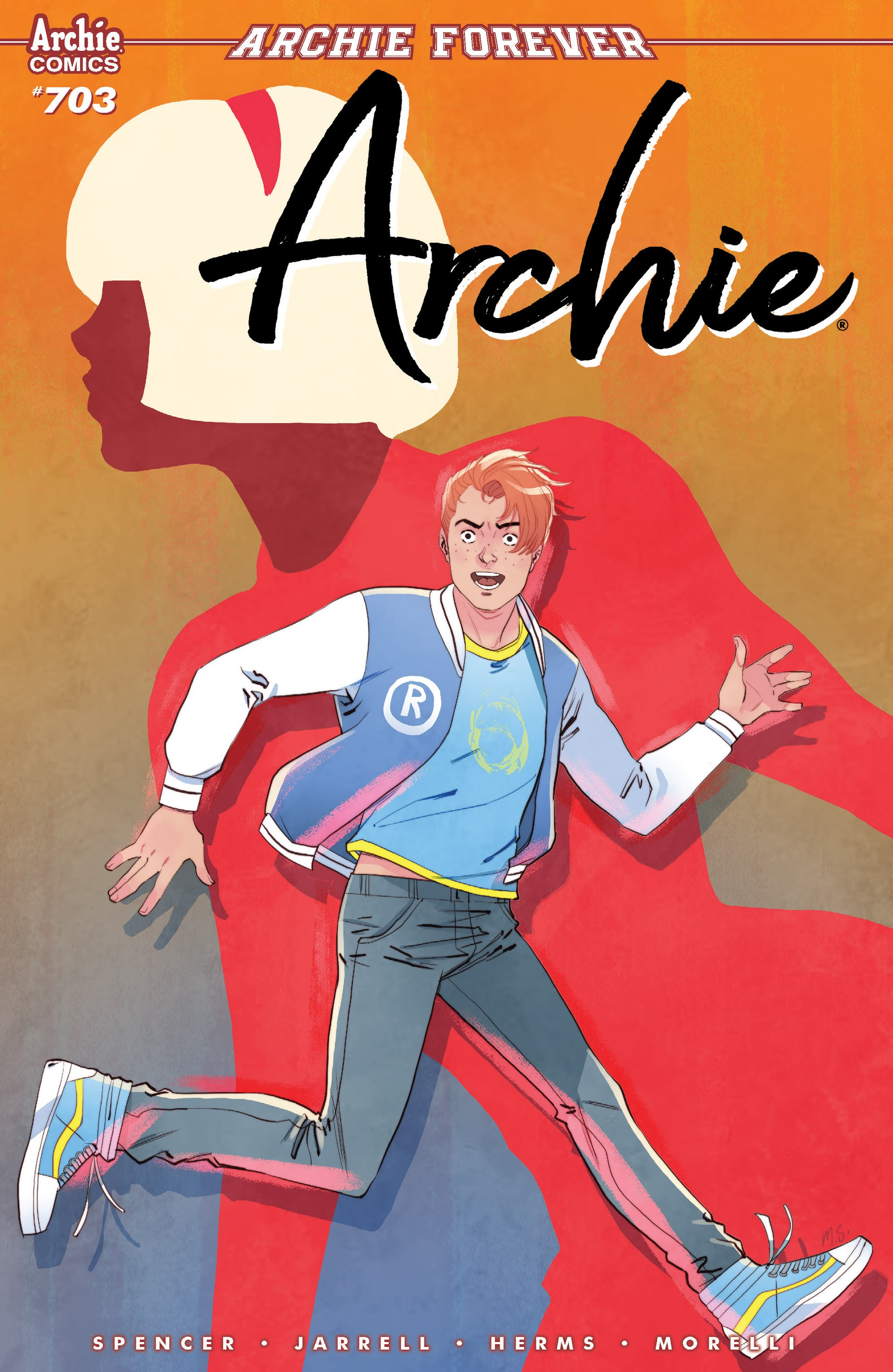 Archie (2015) 703 Page 1