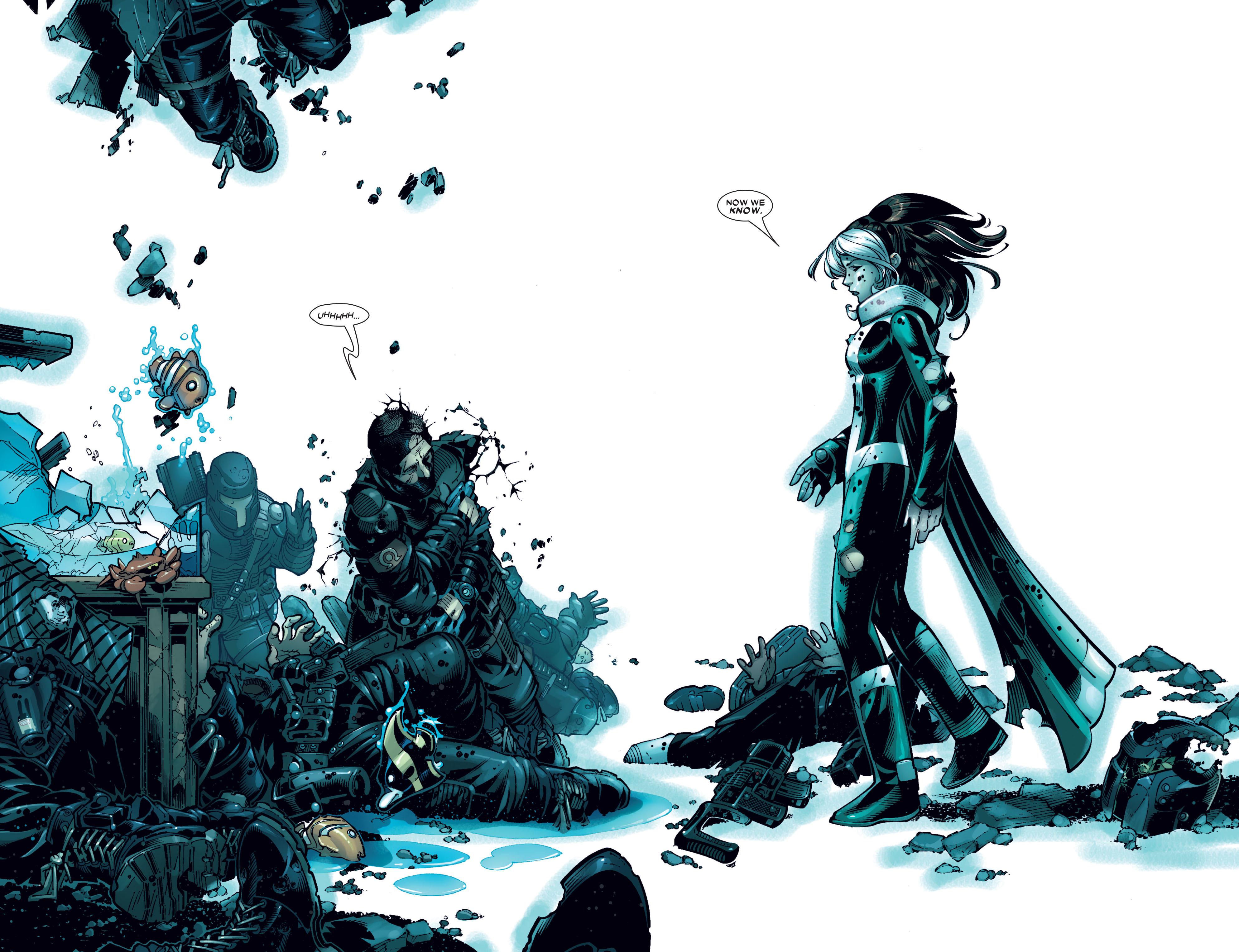X-Men (1991) 188 Page 8
