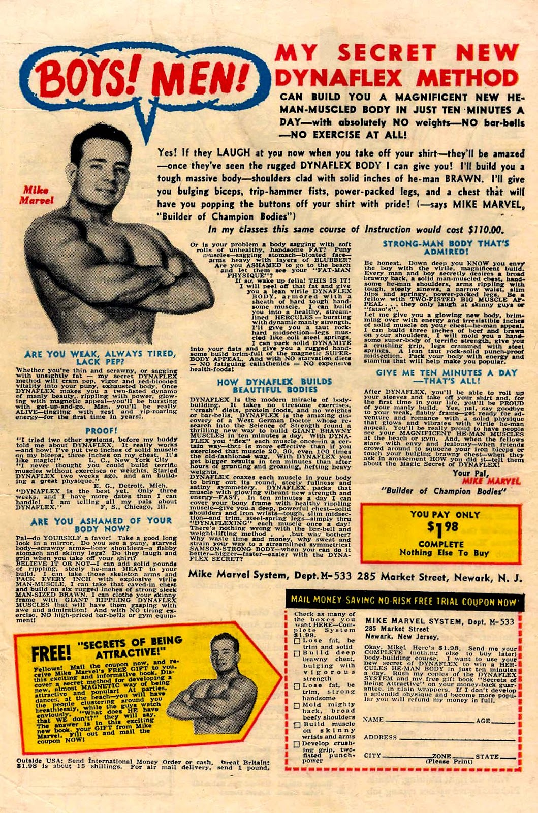 The Rawhide Kid (1955) issue 50 - Page 36