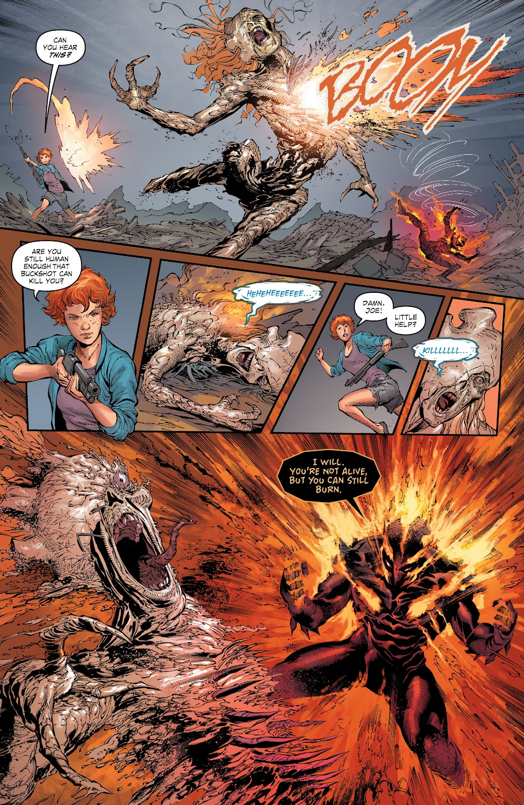 Read online The Curse of Brimstone: Ashes comic -  Issue # TPB (Part 1) - 32