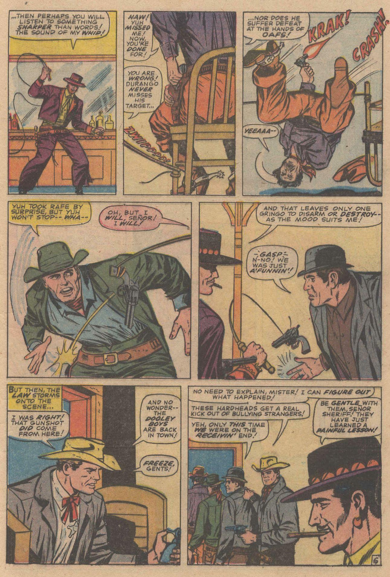 Read online Two-Gun Kid comic -  Issue #83 - 9