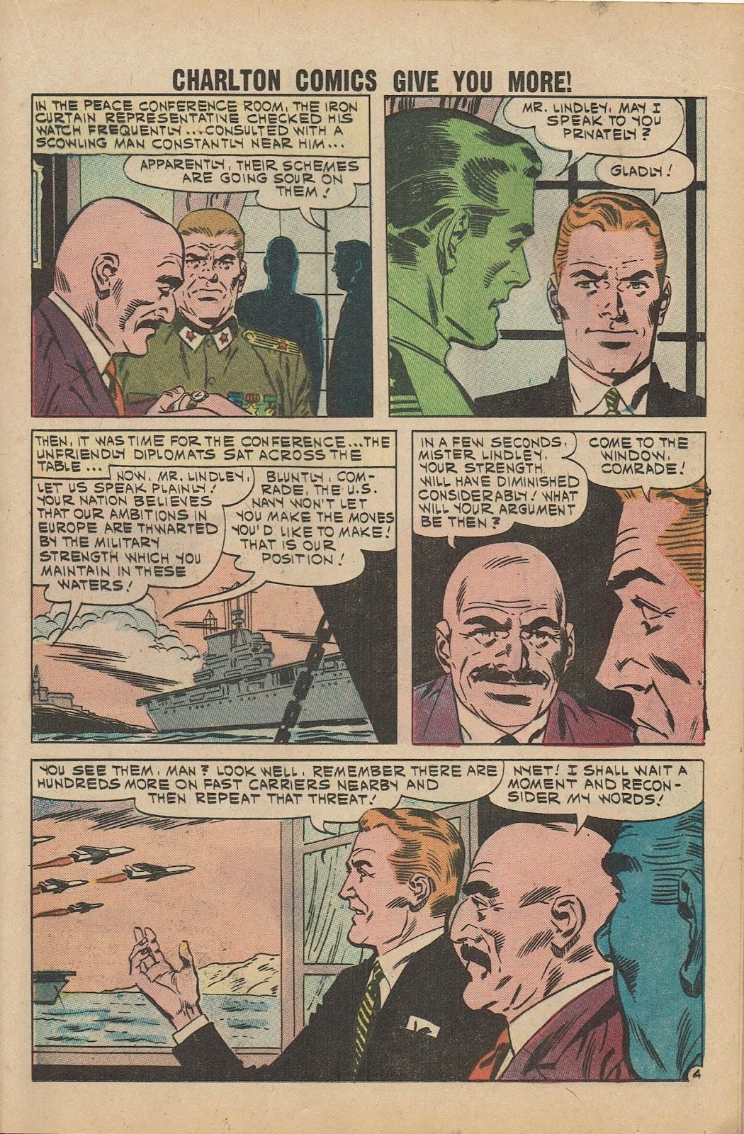Read online Fightin' Navy comic -  Issue #98 - 17