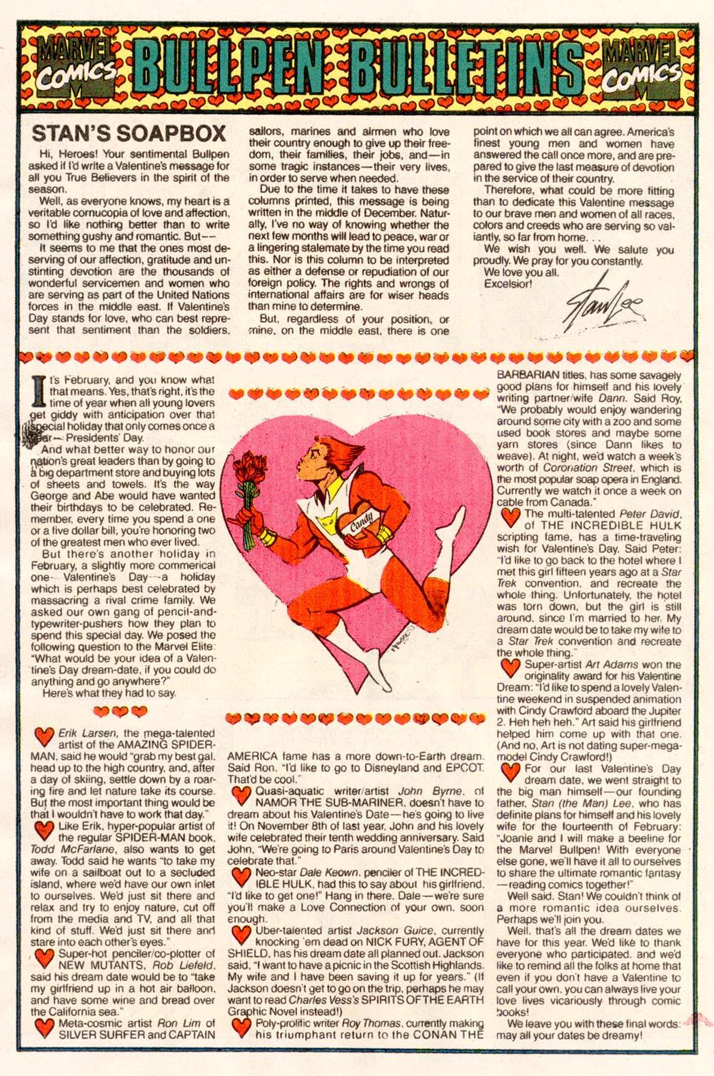 Read online Sergio Aragonés Groo the Wanderer comic -  Issue #76 - 20