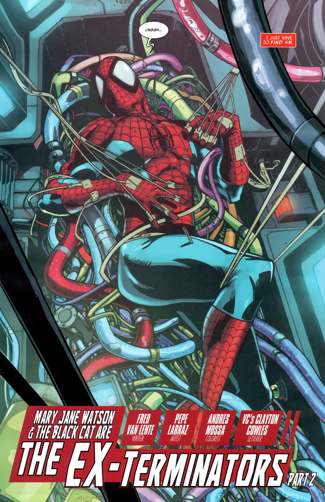 Web of Spider-Man (2009) Issue #12 #12 - English 8