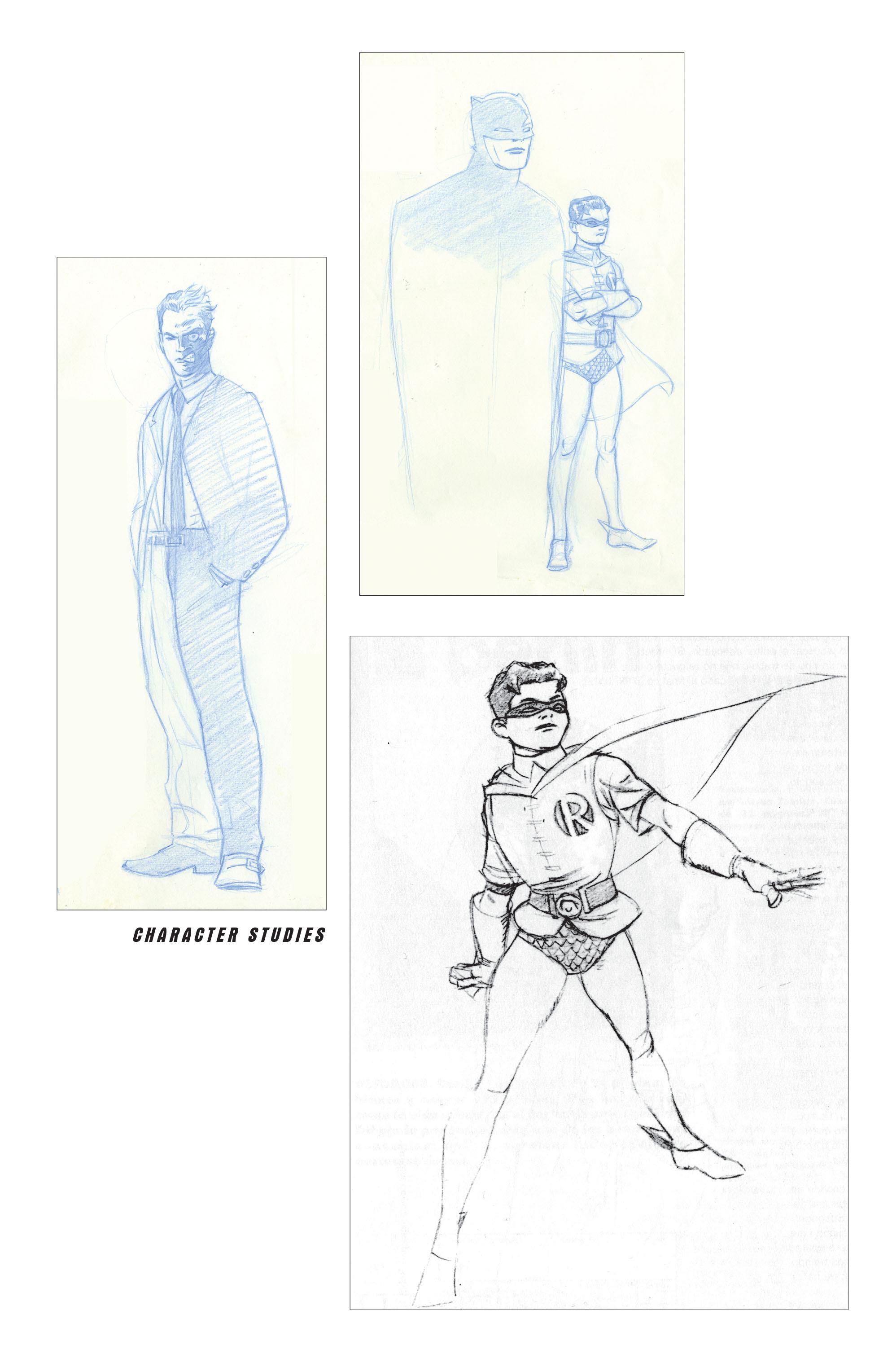 Read online Batgirl/Robin: Year One comic -  Issue # TPB 2 - 210