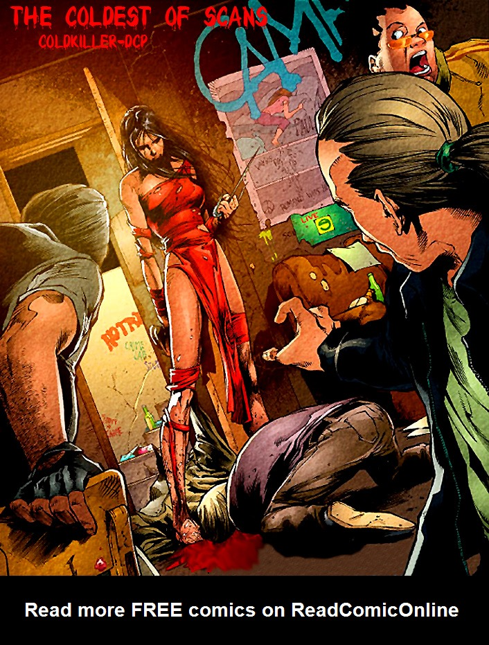 G.I. Joe vs. The Transformers II Issue #4 #5 - English 25