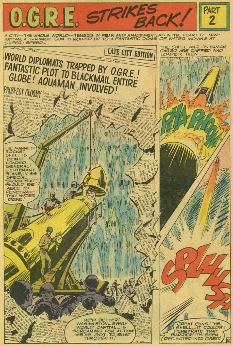 Read online Aquaman (1962) comic -  Issue #31 - 15