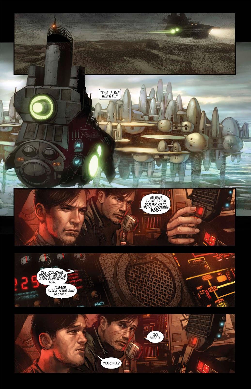 Read online After Dark comic -  Issue #2 - 43