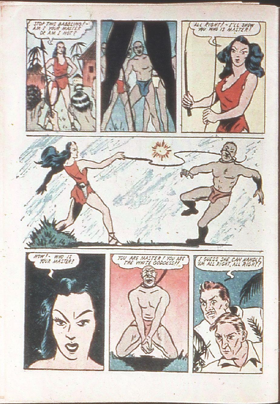 Read online Amazing Man Comics comic -  Issue #18 - 60