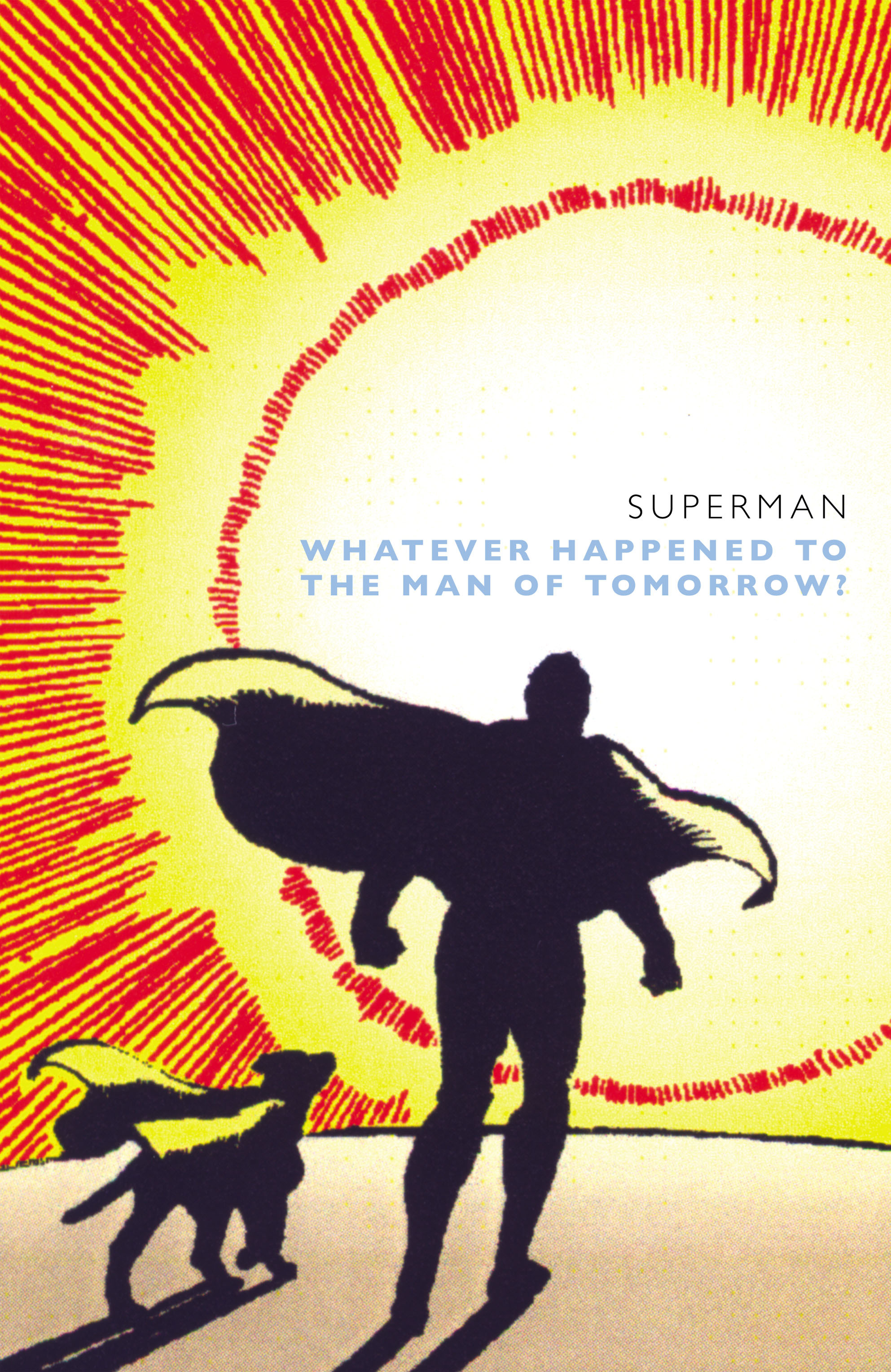 Read online Superman: Whatever Happened to the Man of Tomorrow? comic -  Issue # TPB - 2
