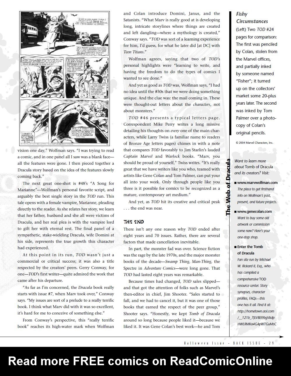 Back Issue issue 6 - Page 30