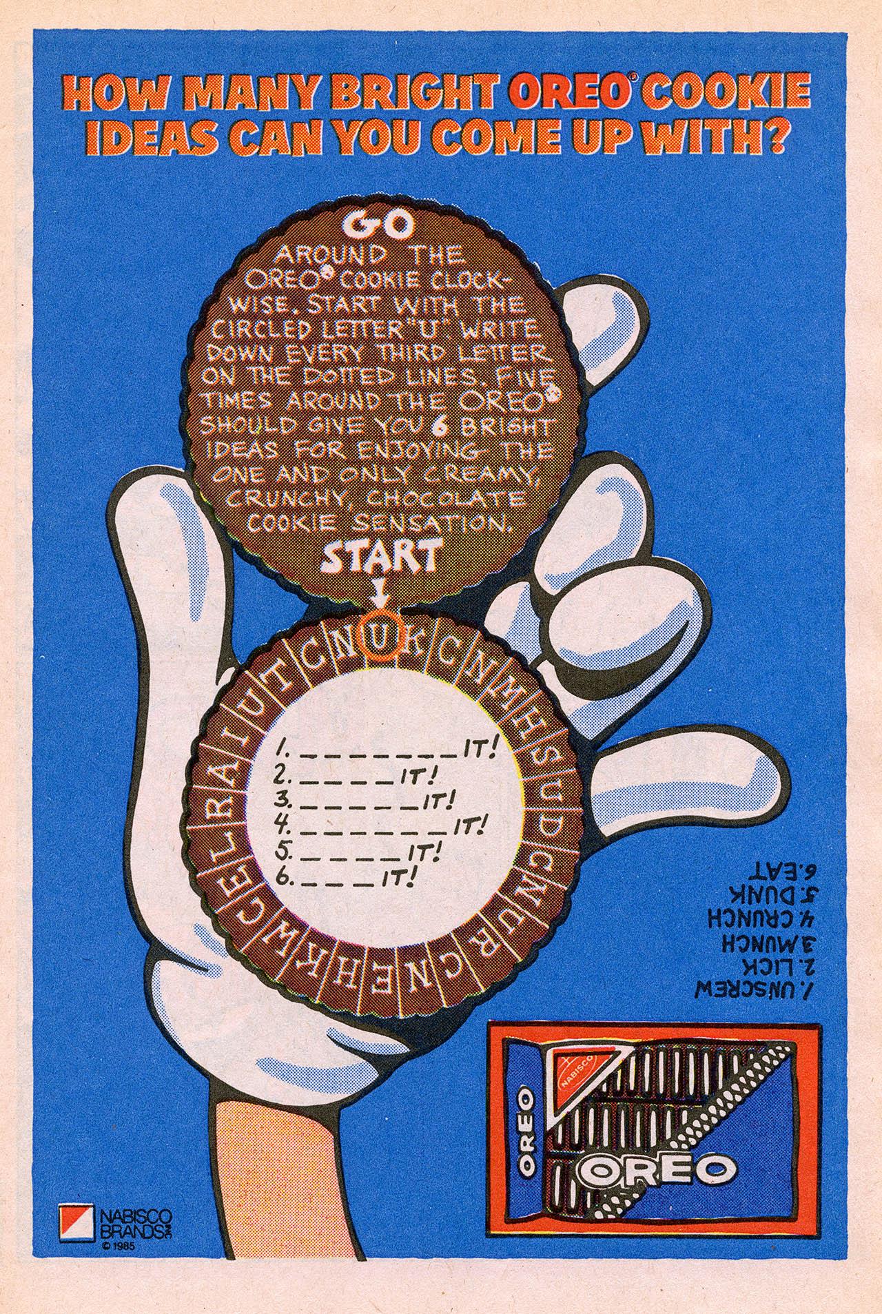 Read online Alpha Flight (1983) comic -  Issue #23 - 7