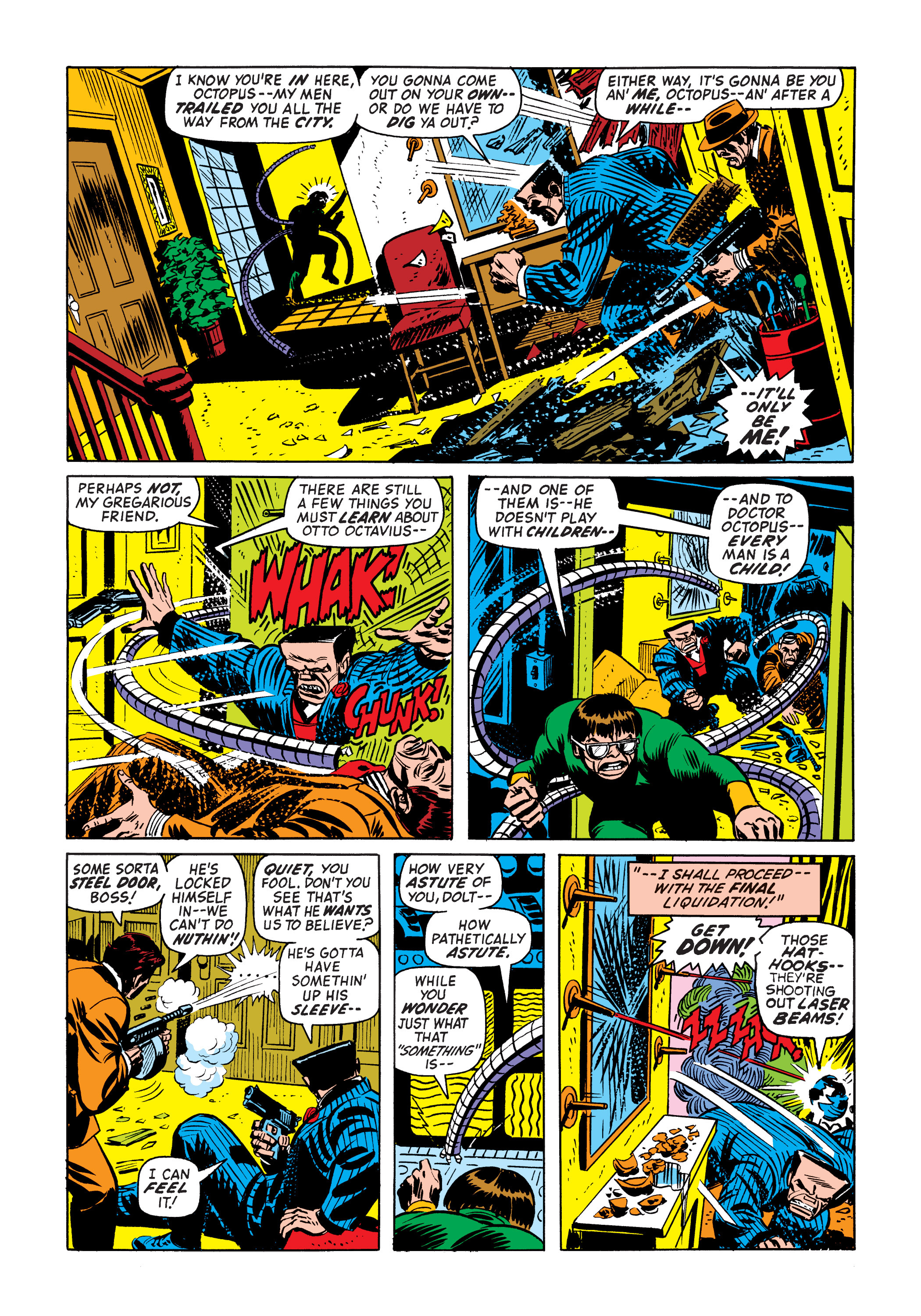 The Amazing Spider-Man (1963) 115 Page 2