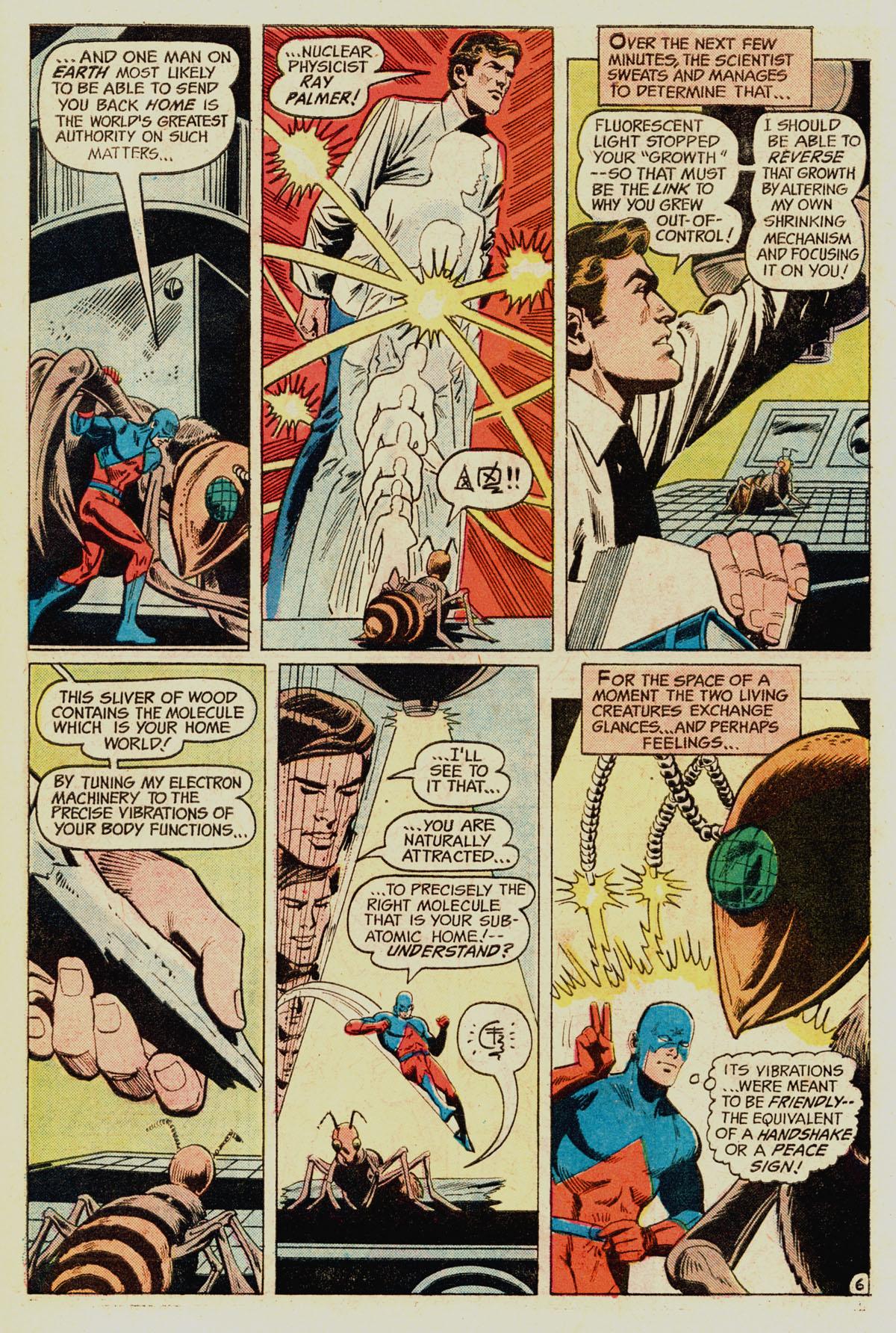 Action Comics (1938) 433 Page 30