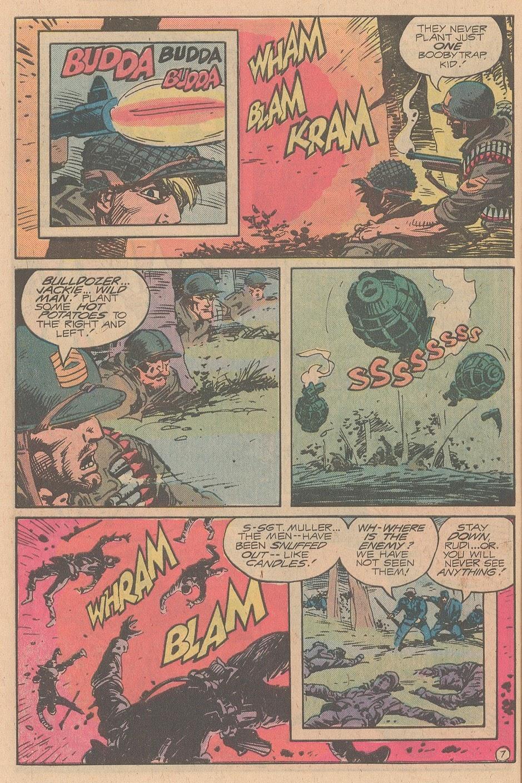Read online Sgt. Rock comic -  Issue #346 - 8