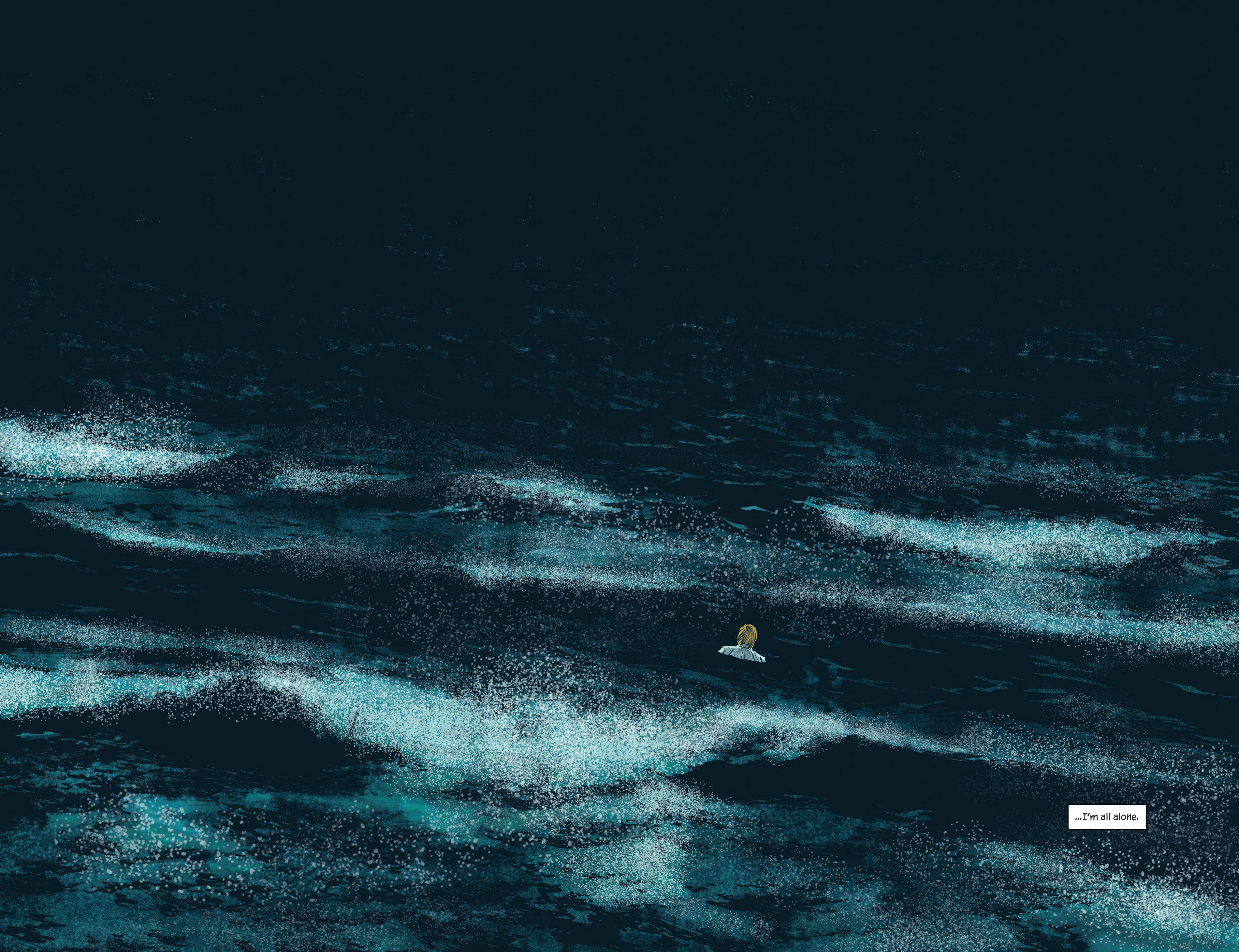 Read online James Bond: Felix Leiter comic -  Issue #5 - 20