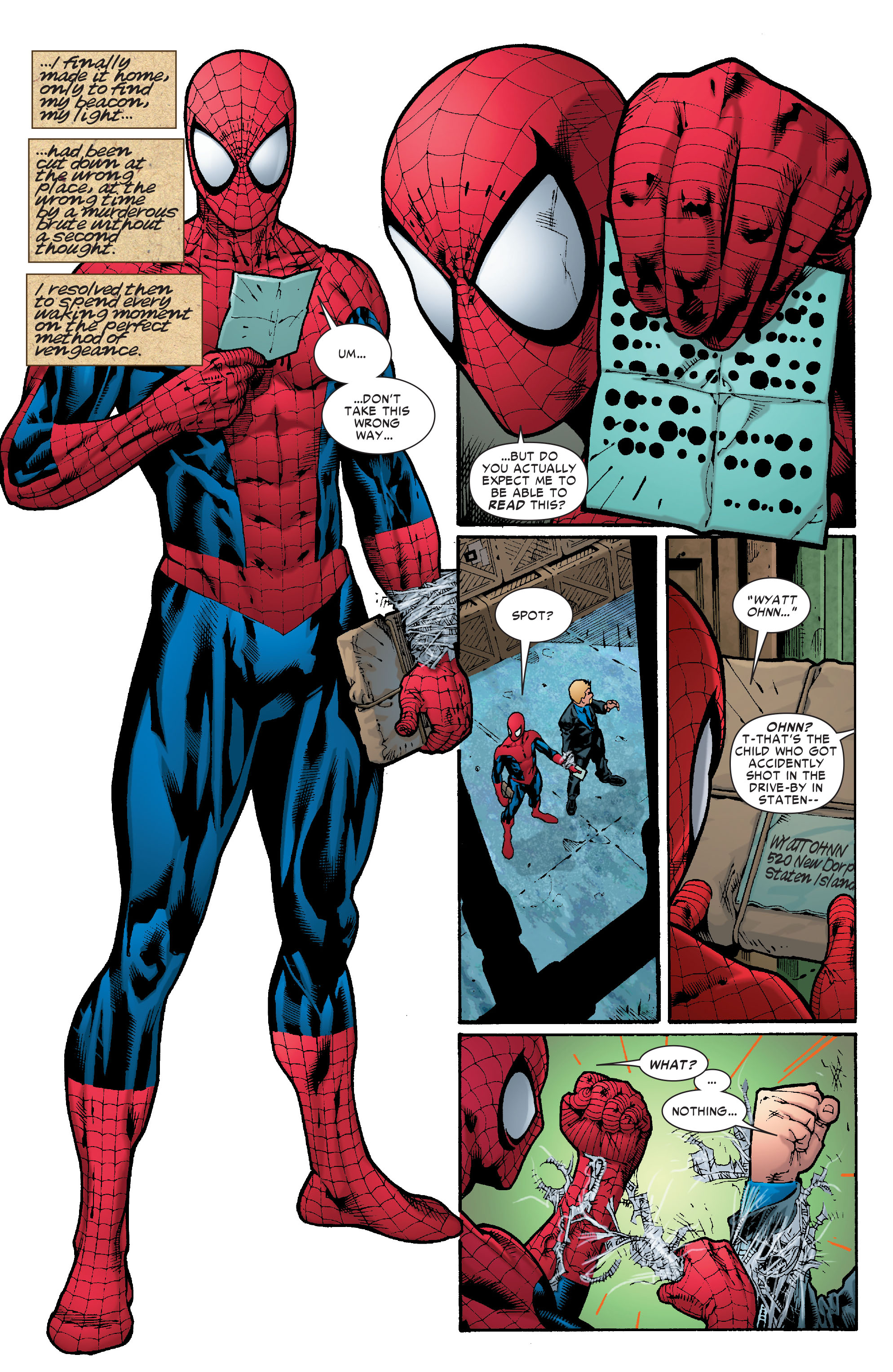 The Amazing Spider-Man (1963) 589 Page 20