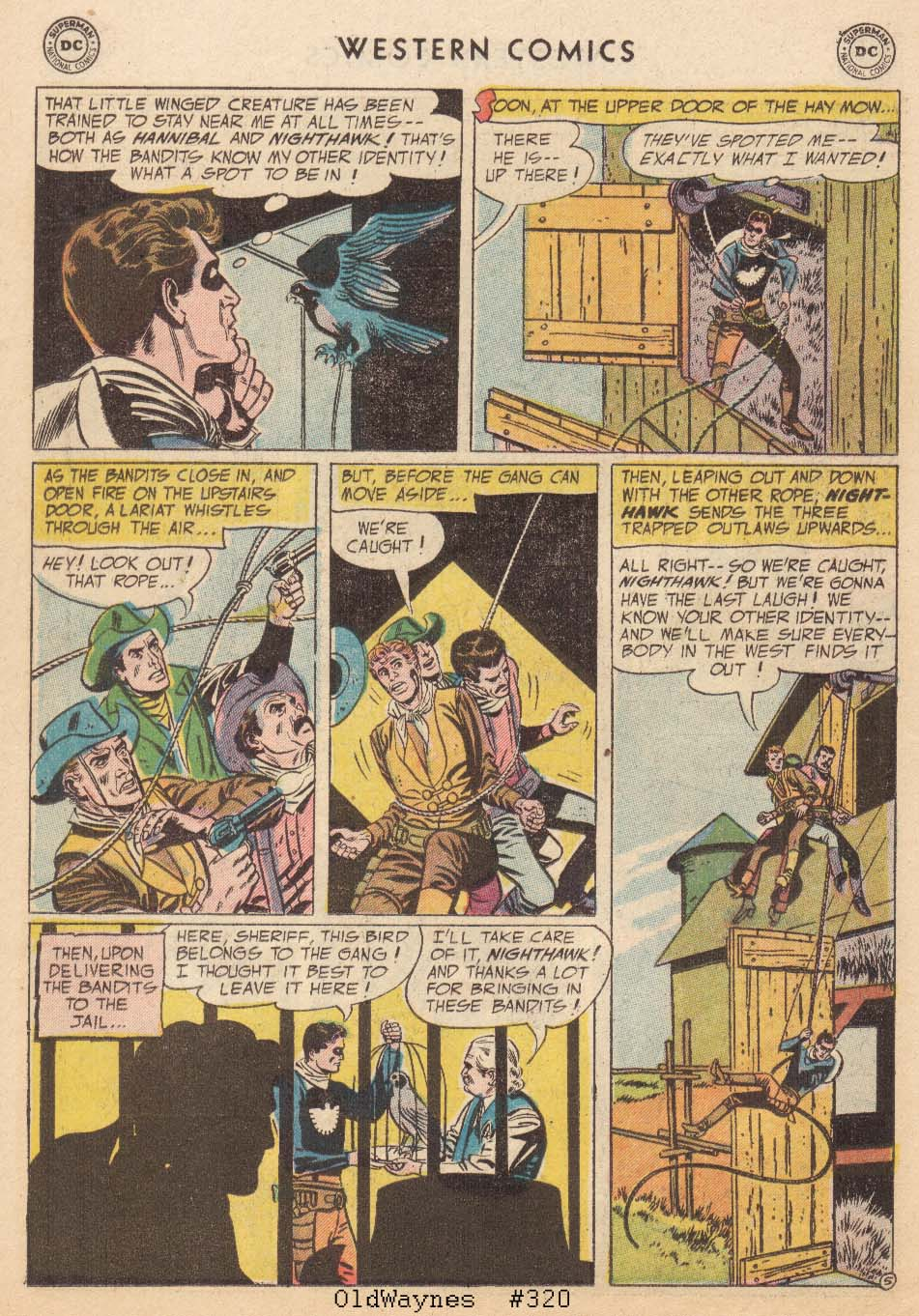 Western Comics issue 51 - Page 13