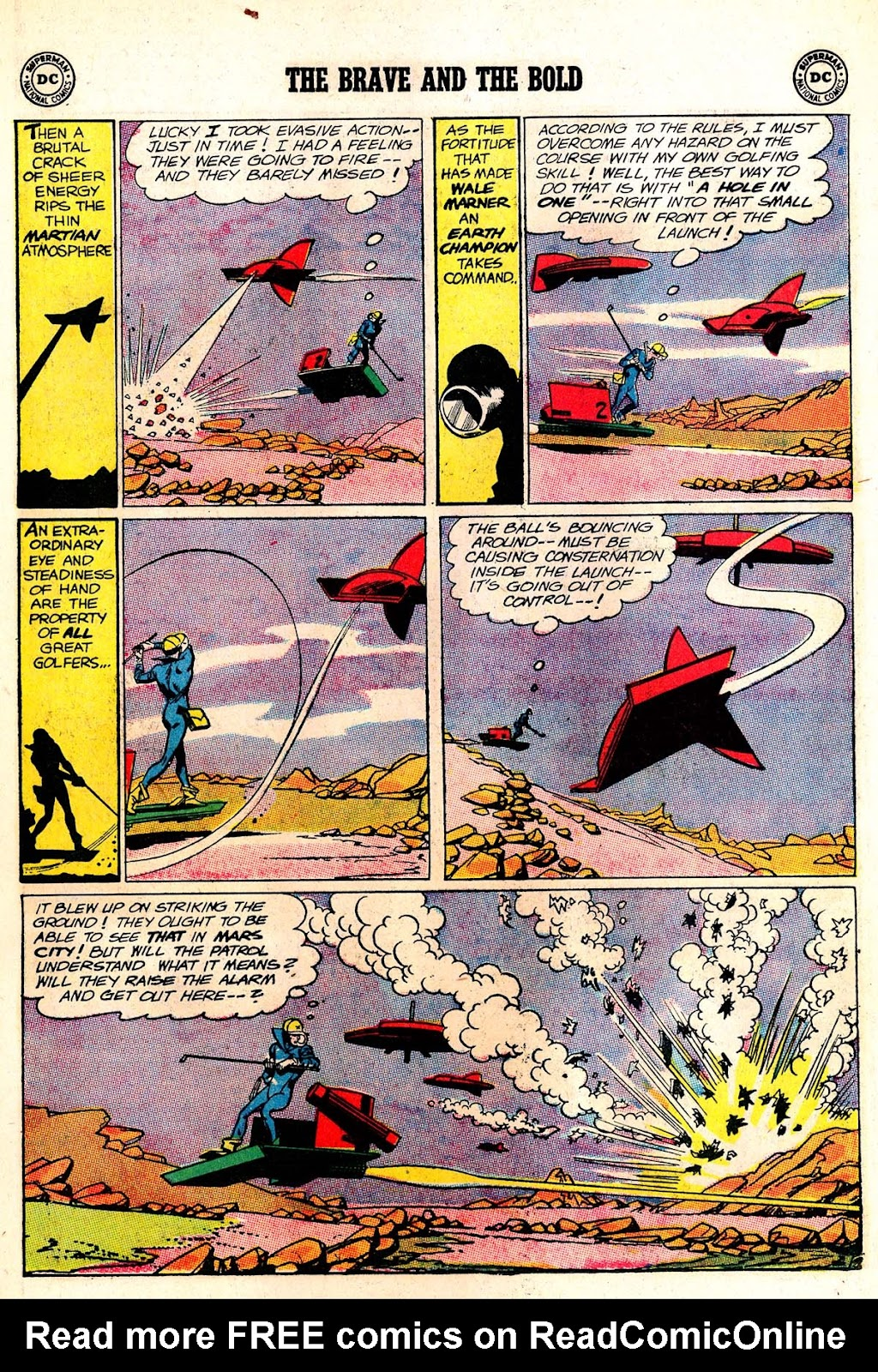 DC Special (1968) issue 9 - Page 24
