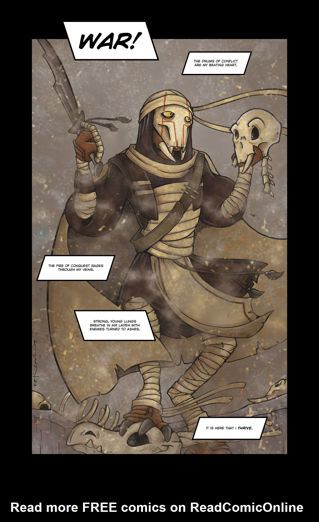 Read online Star Wars: Tales From The Clone Wars comic -  Issue # TPB - 69
