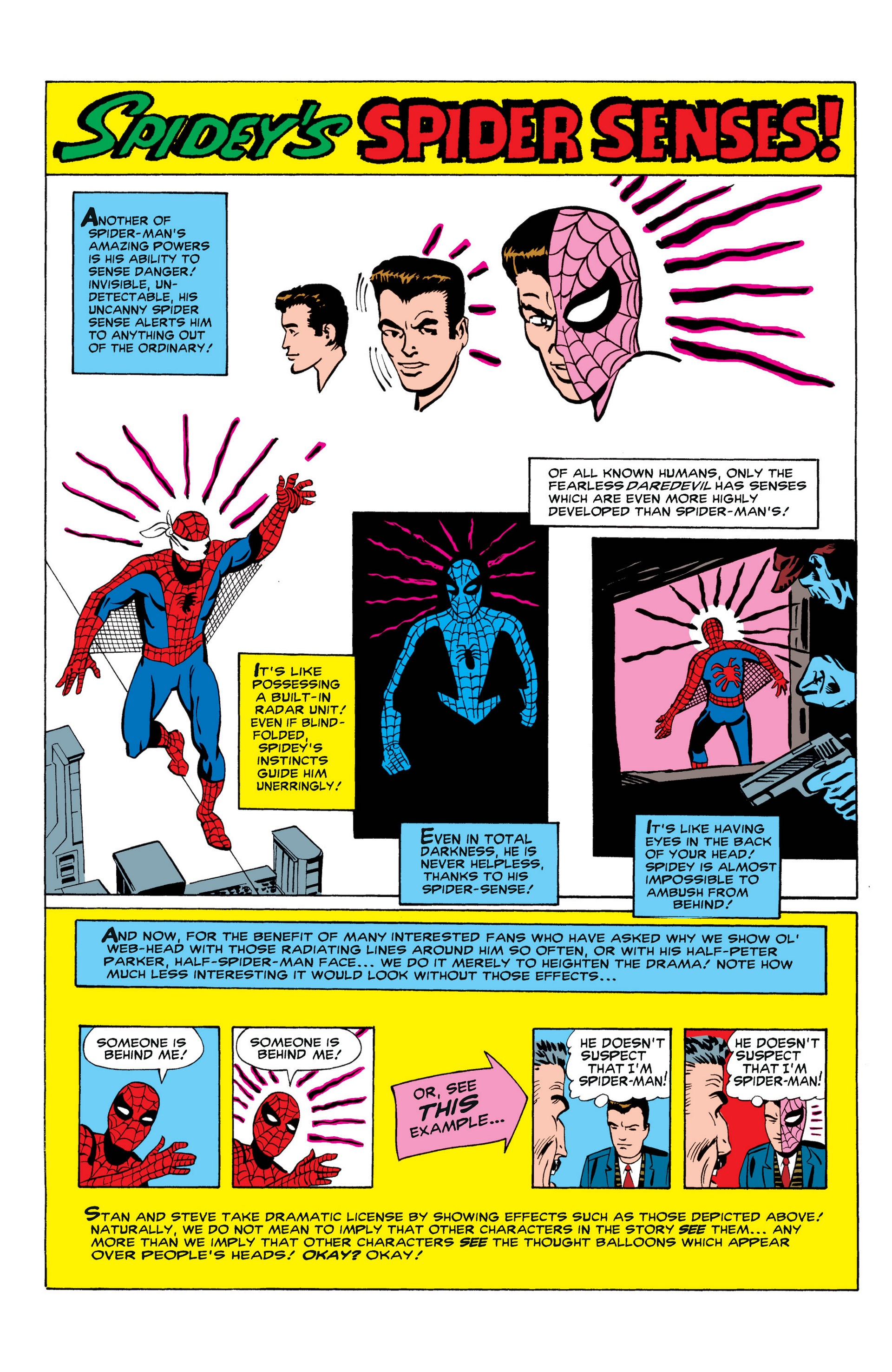 The Amazing Spider-Man (1963) _Annual_1 Page 63