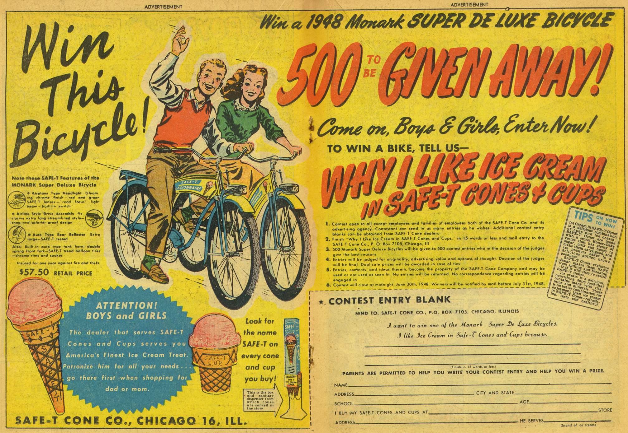 Read online Adventure Comics (1938) comic -  Issue #128 - 25