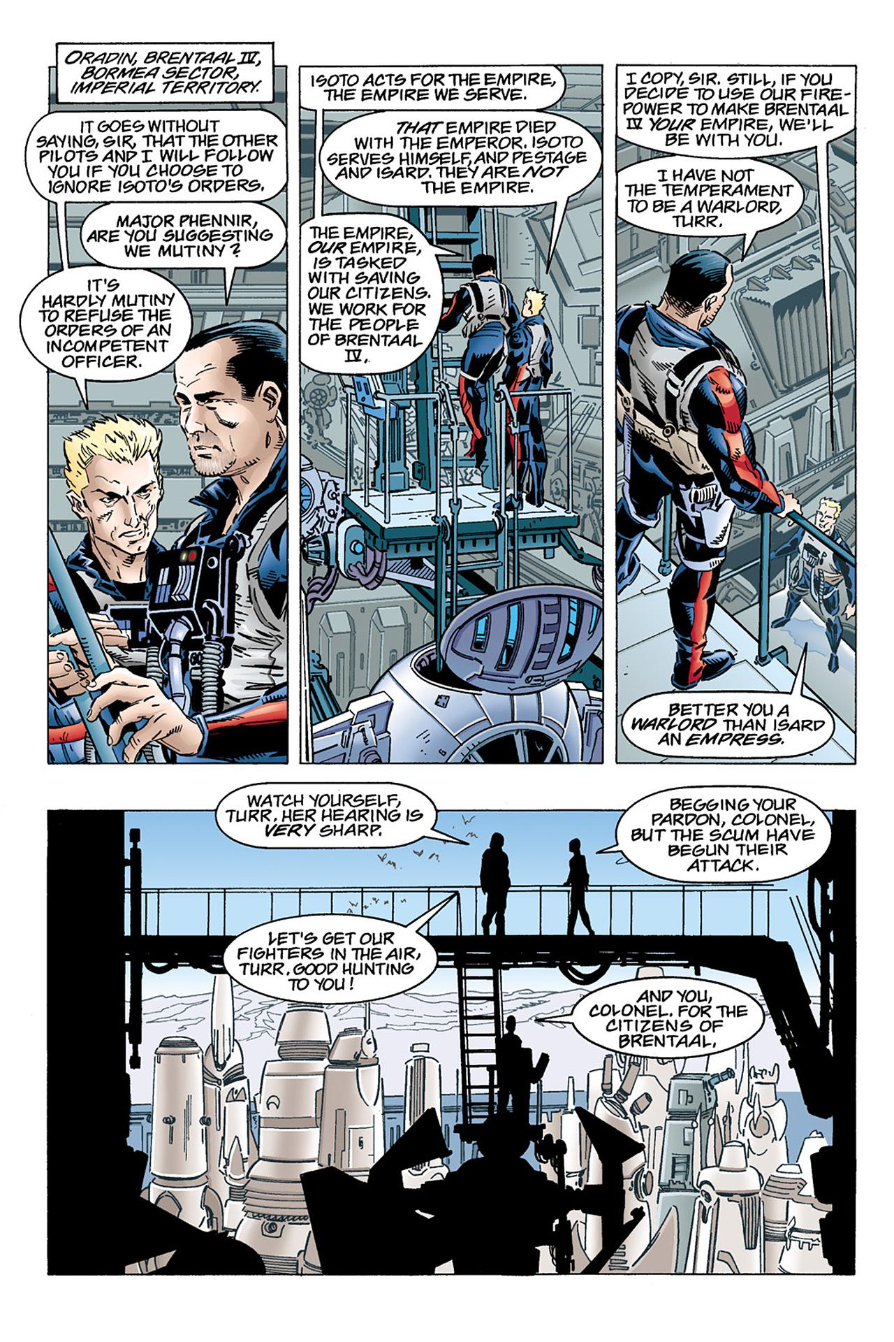 Read online Star Wars Omnibus comic -  Issue # Vol. 3 - 40